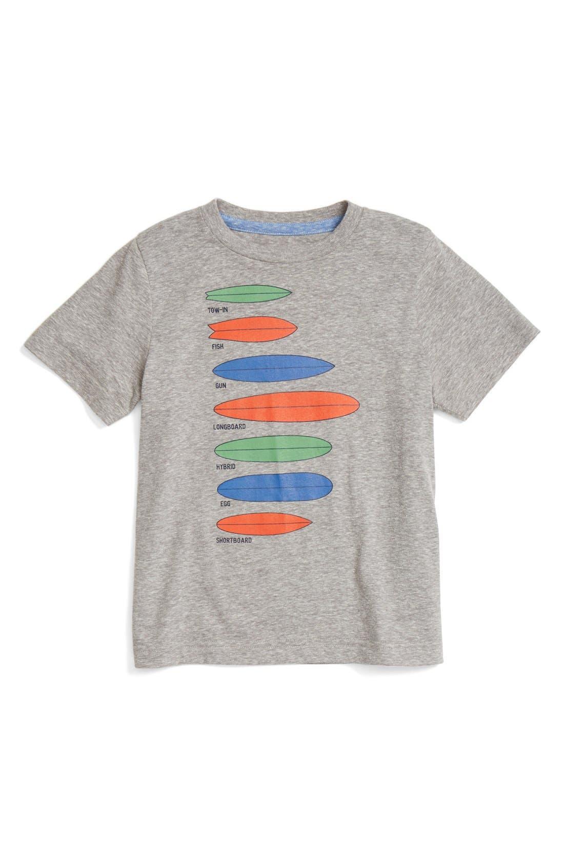 Graphic T-Shirt,                             Main thumbnail 9, color,
