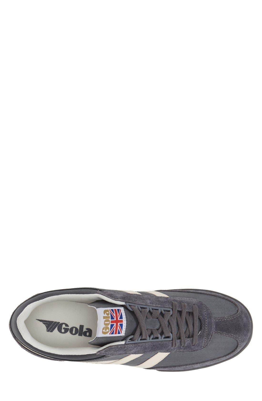 'Super Harrier' Leather Sneaker,                             Alternate thumbnail 2, color,                             022