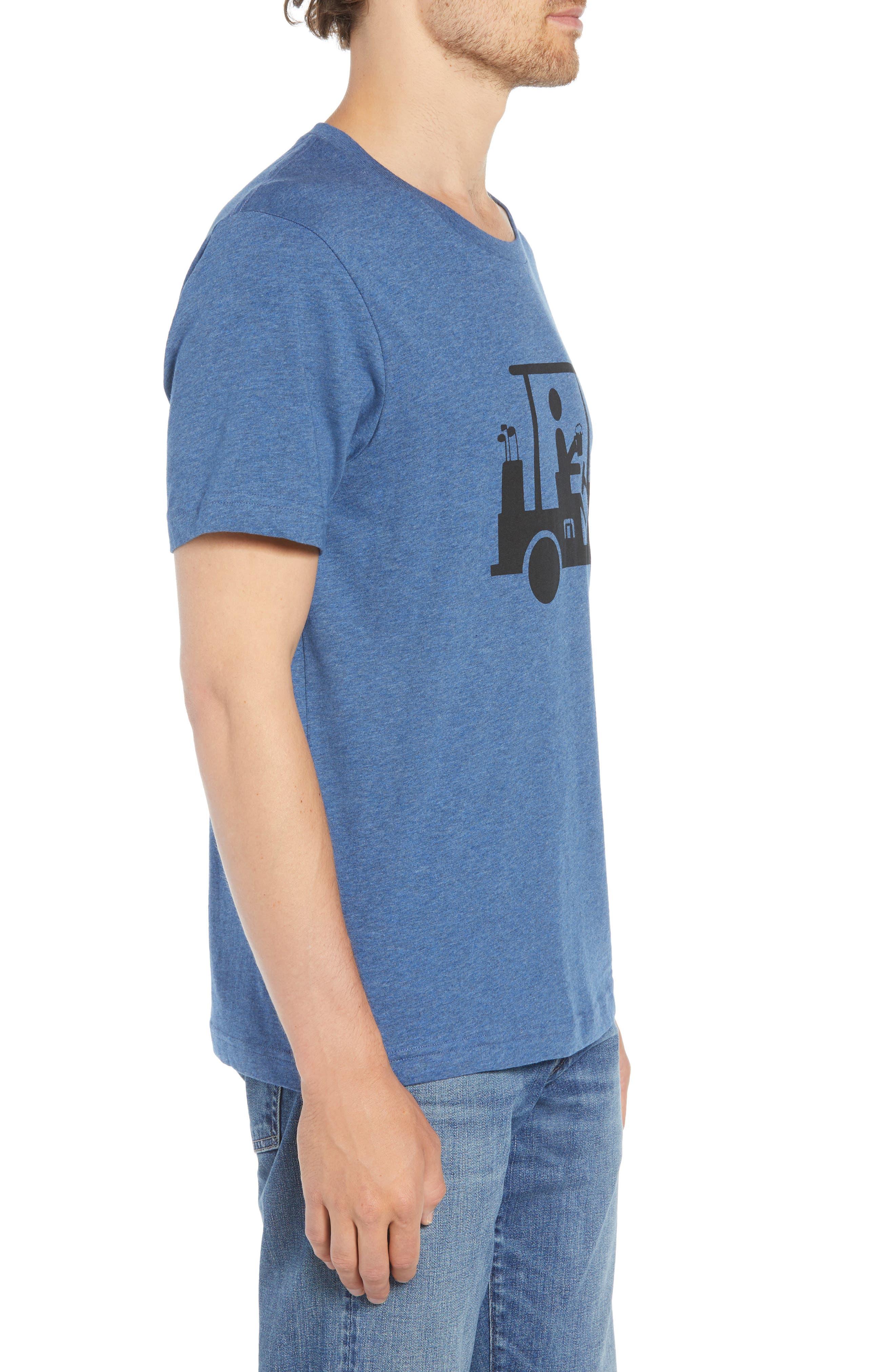 'Mapes' Graphic Pima Cotton T-Shirt,                             Alternate thumbnail 10, color,