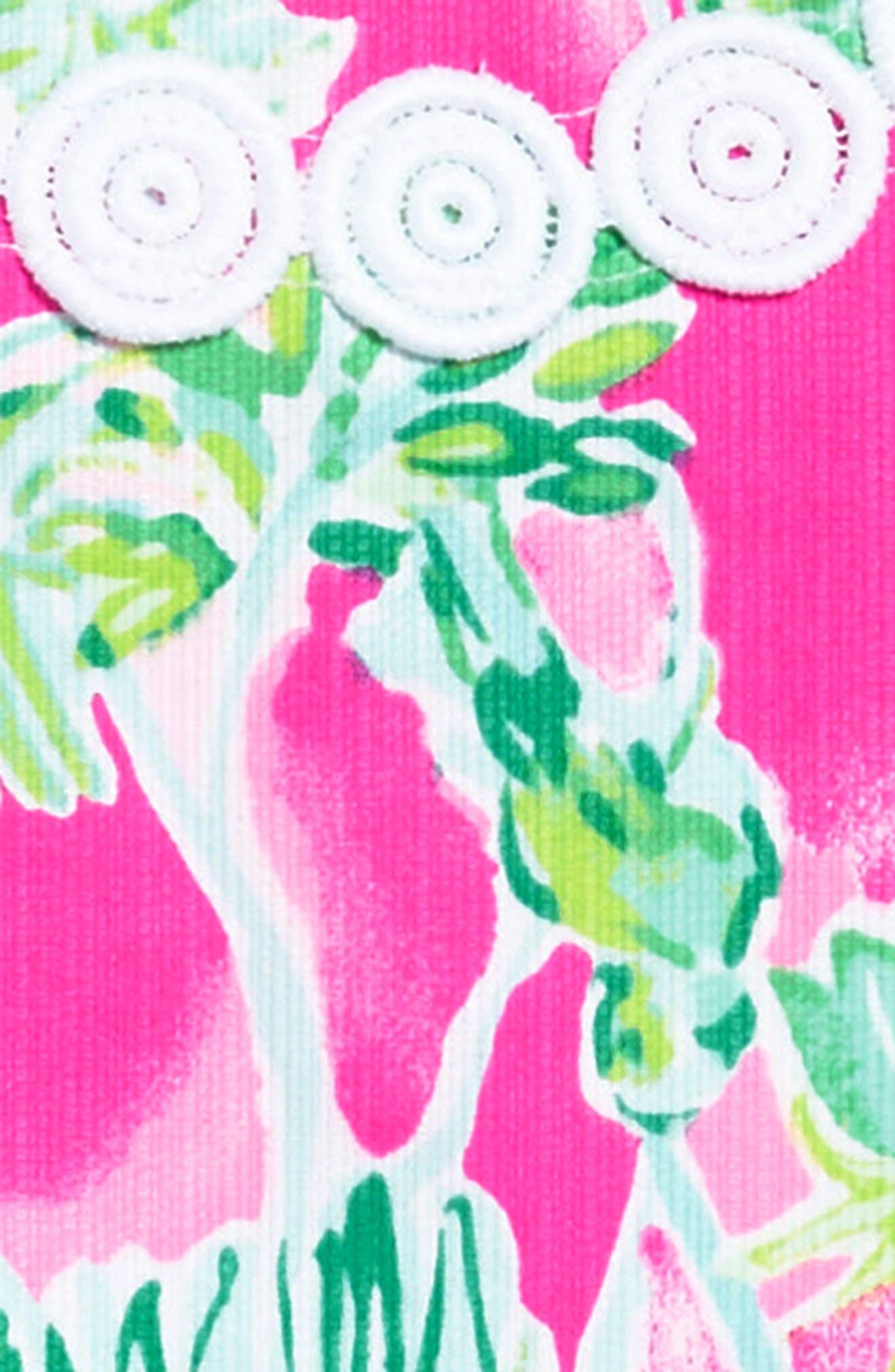 Little Lilly Shift Dress,                             Alternate thumbnail 3, color,                             655