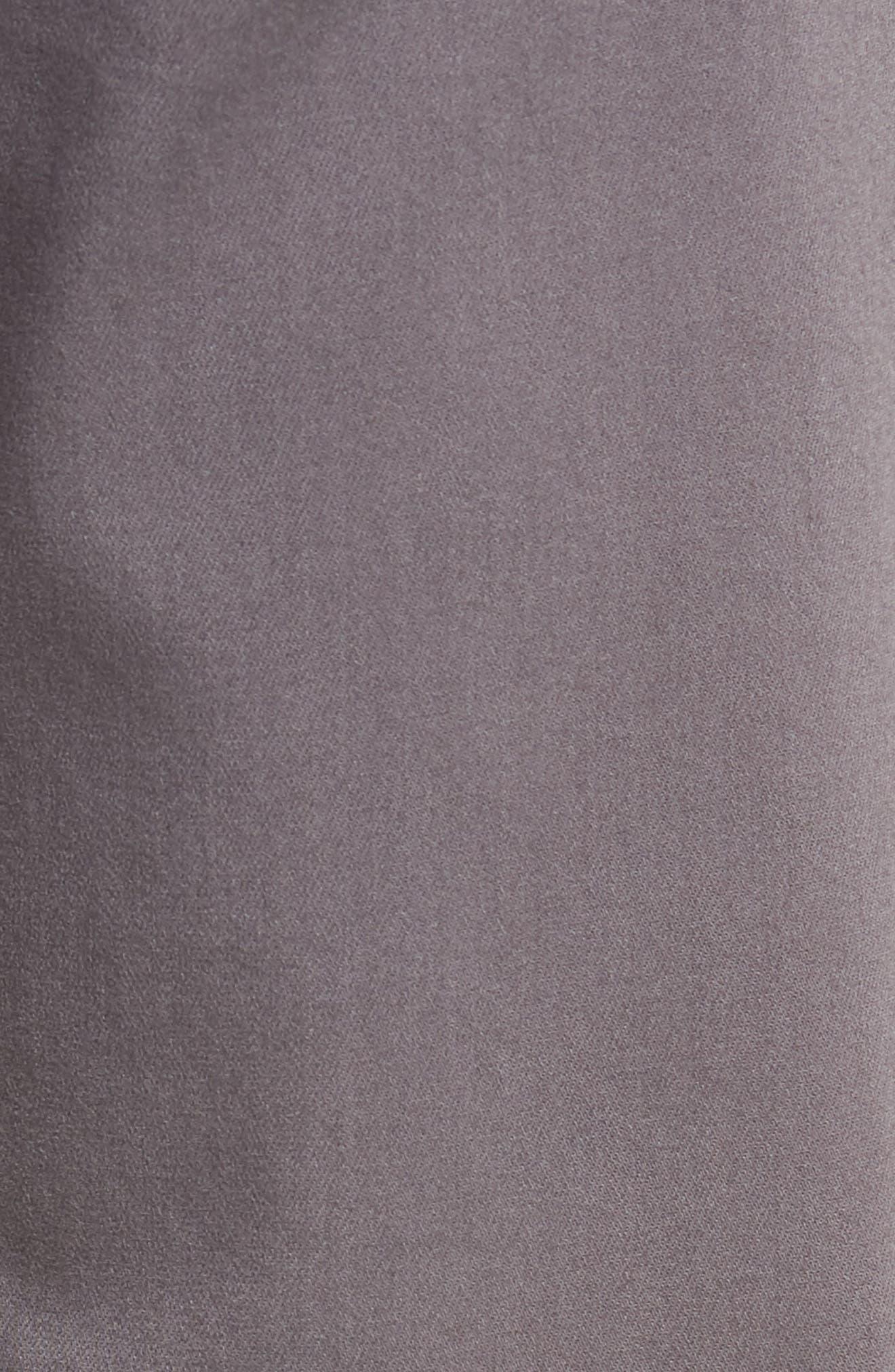 Transcend - Federal Slim Straight Leg Jeans,                             Alternate thumbnail 5, color,                             030