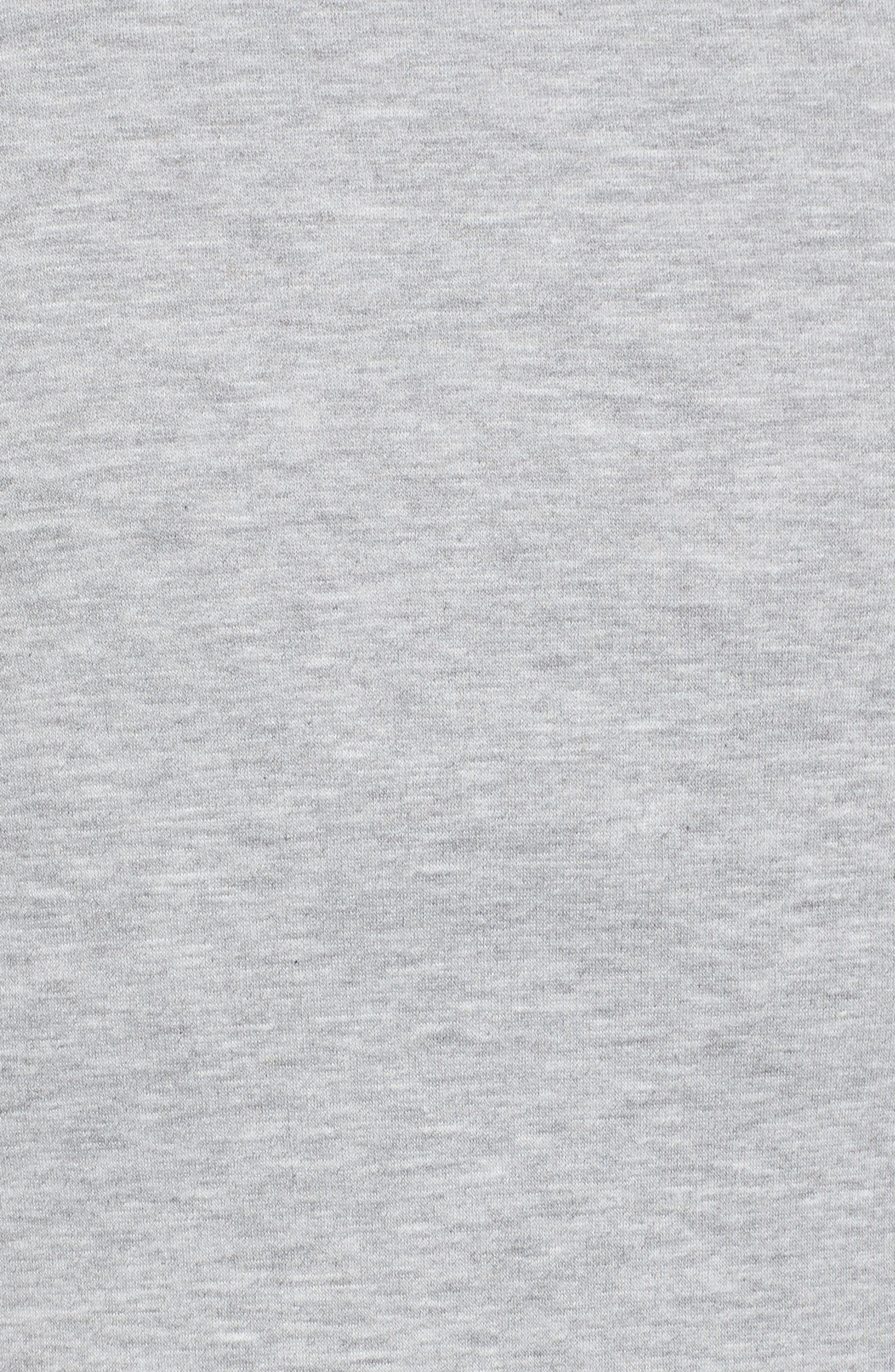 One-Button Fleece Cardigan,                             Alternate thumbnail 168, color,