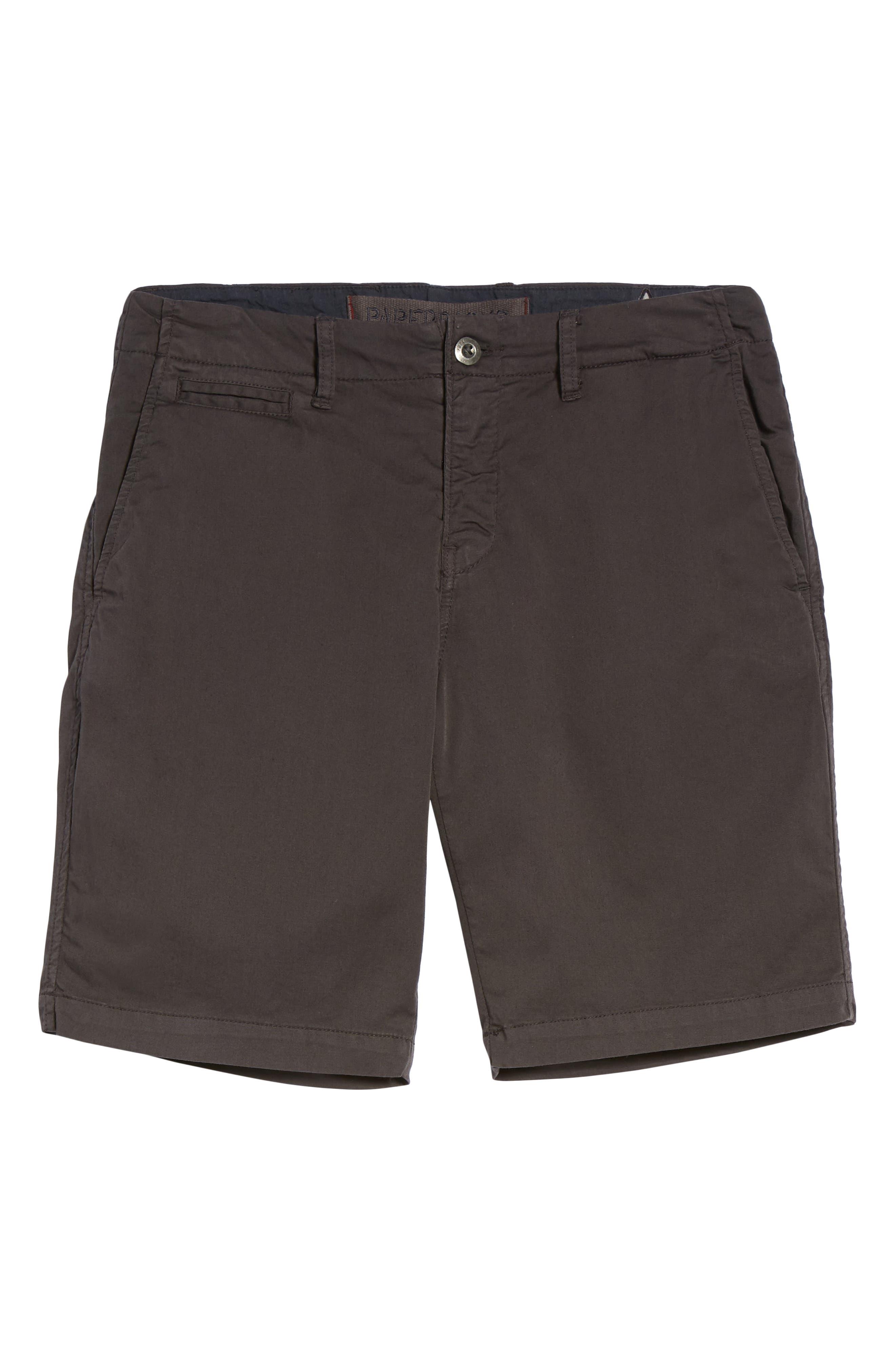St. Barts Twill Shorts,                             Alternate thumbnail 62, color,