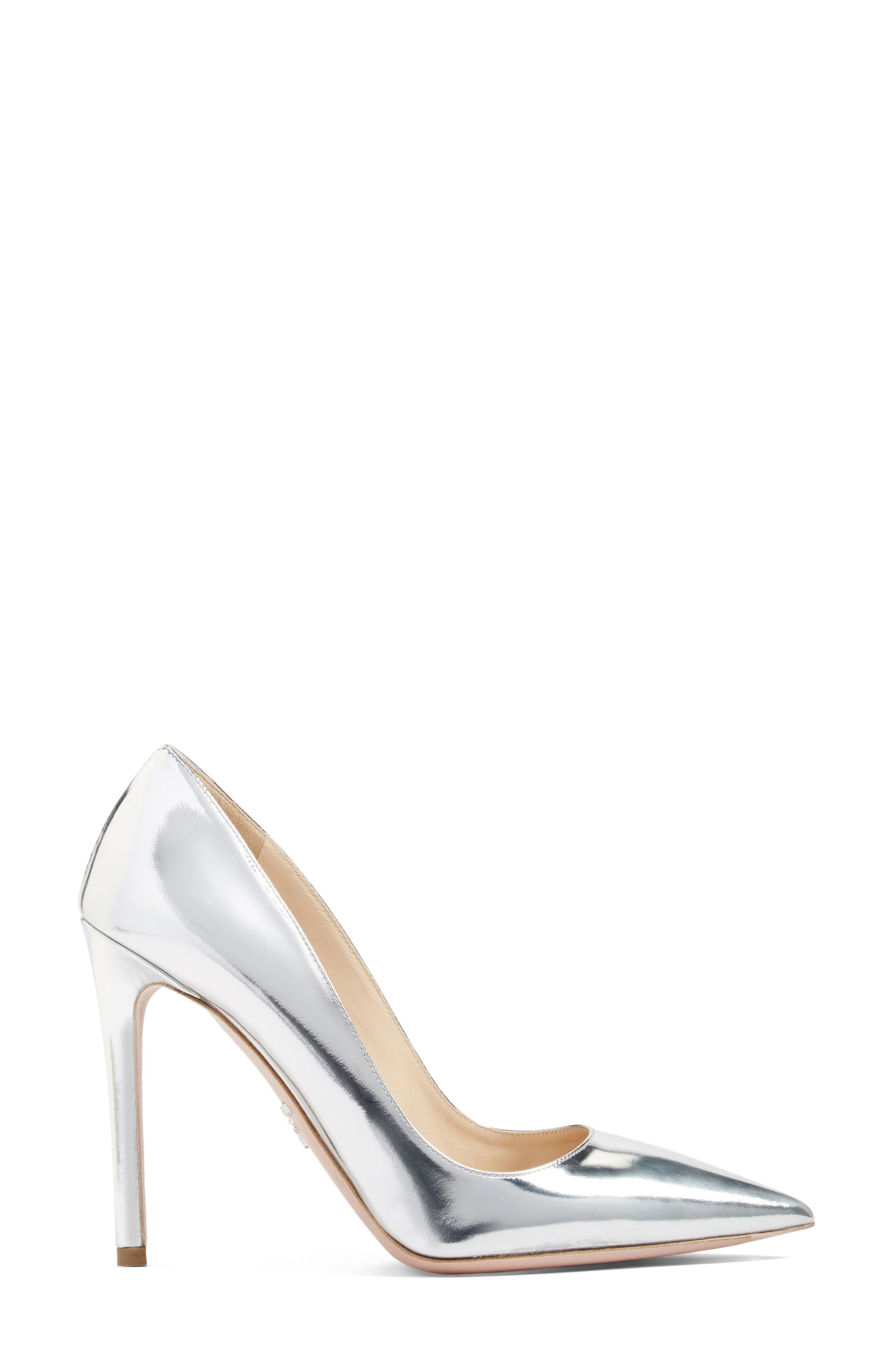 Pointy Toe Pump,                             Alternate thumbnail 27, color,