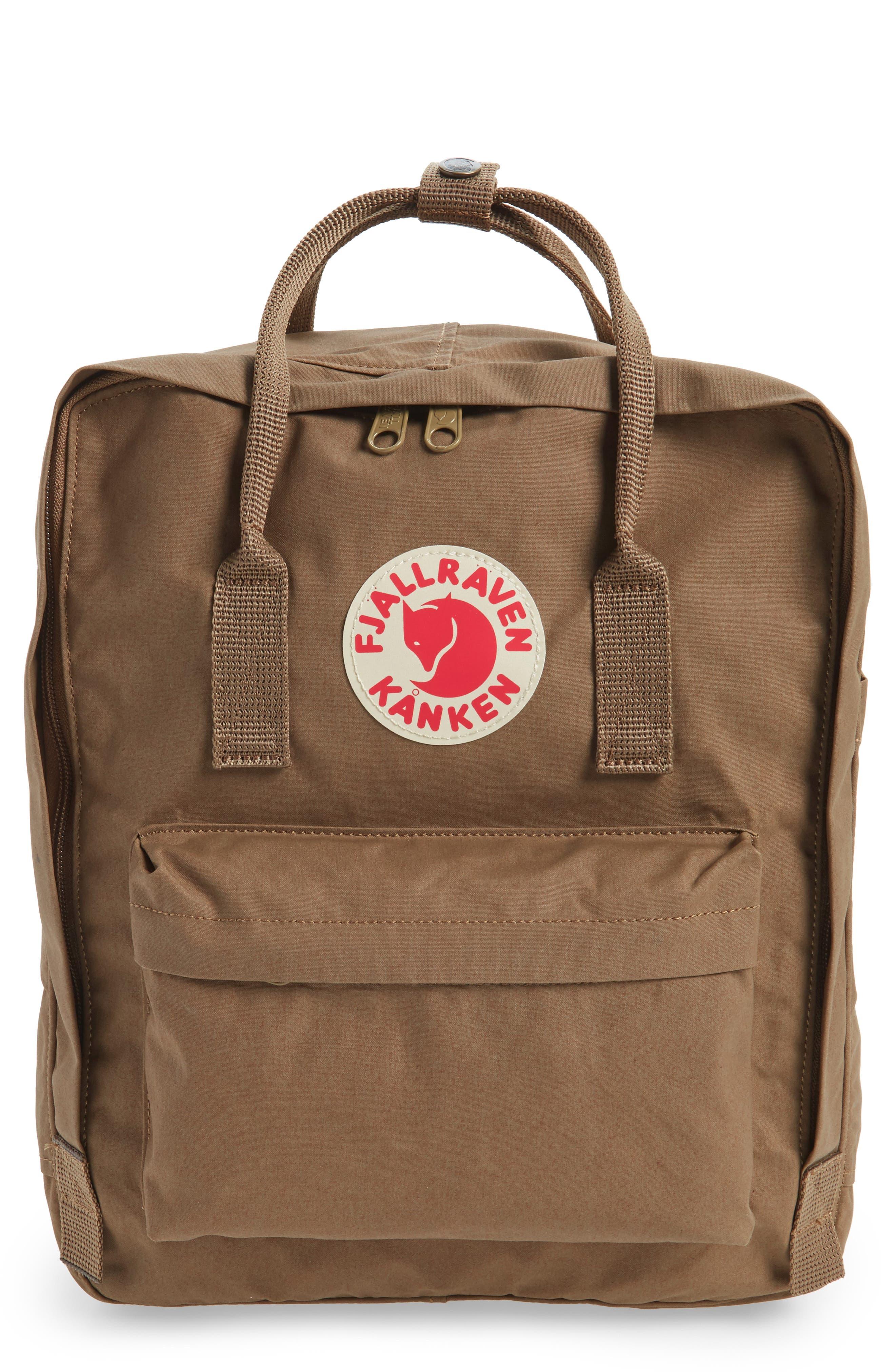 'Kånken' Water Resistant Backpack,                             Alternate thumbnail 70, color,