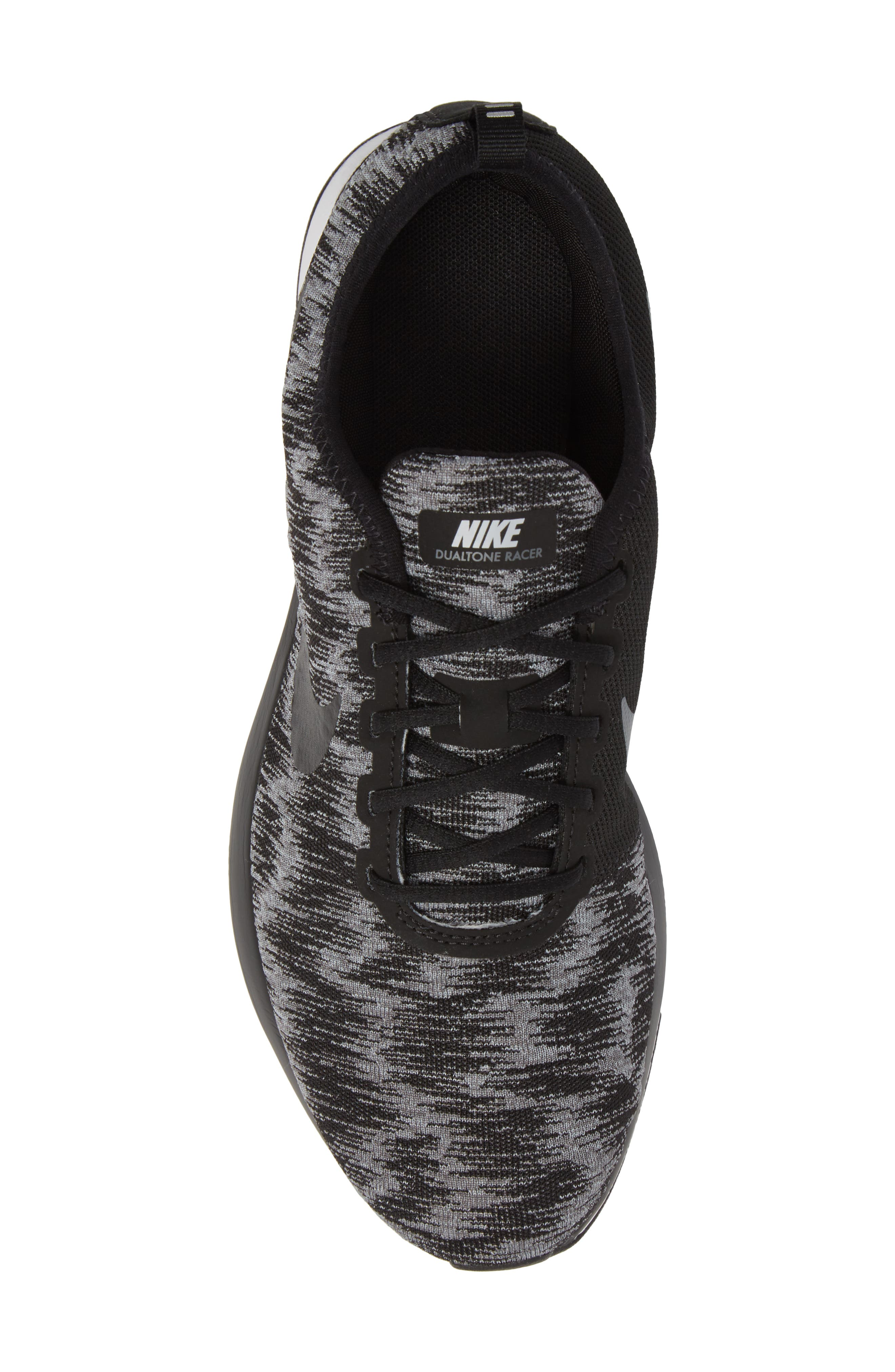 Dualtone Racer SE Sneaker,                             Alternate thumbnail 5, color,                             004