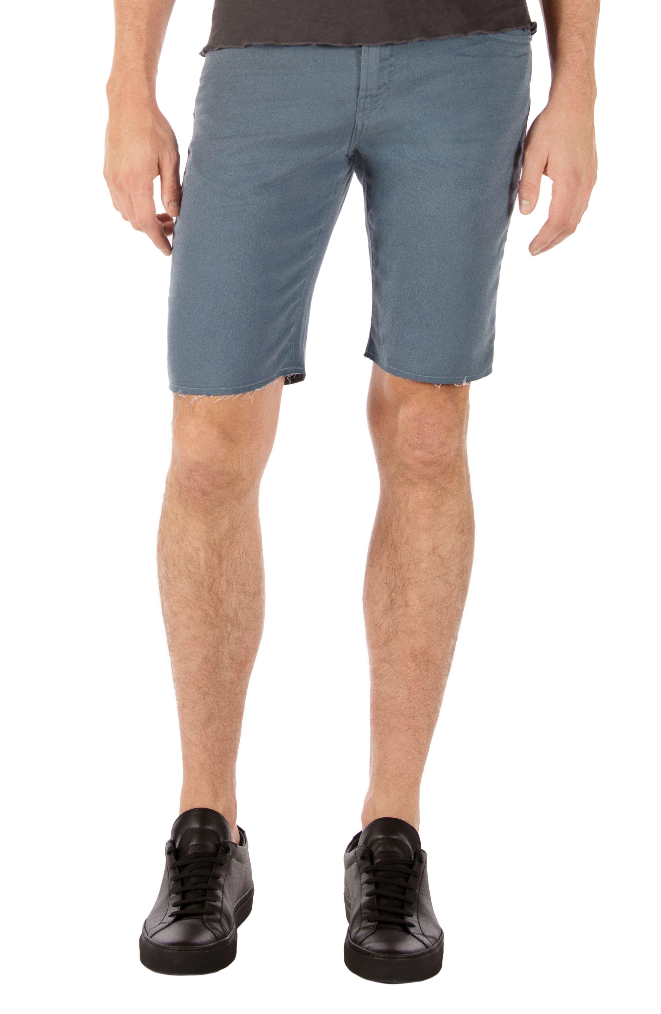 Eli Cut Off Shorts,                             Main thumbnail 2, color,