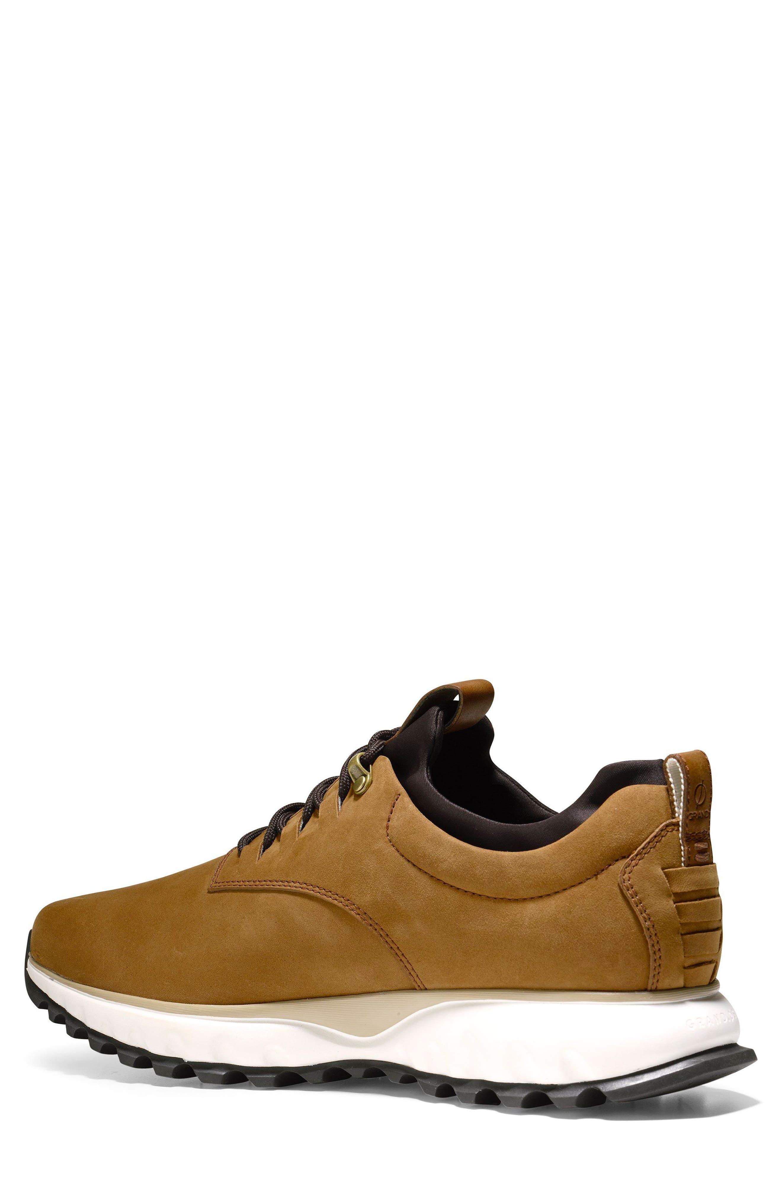 GrandExpløre All Terrain Waterproof Sneaker,                             Alternate thumbnail 2, color,
