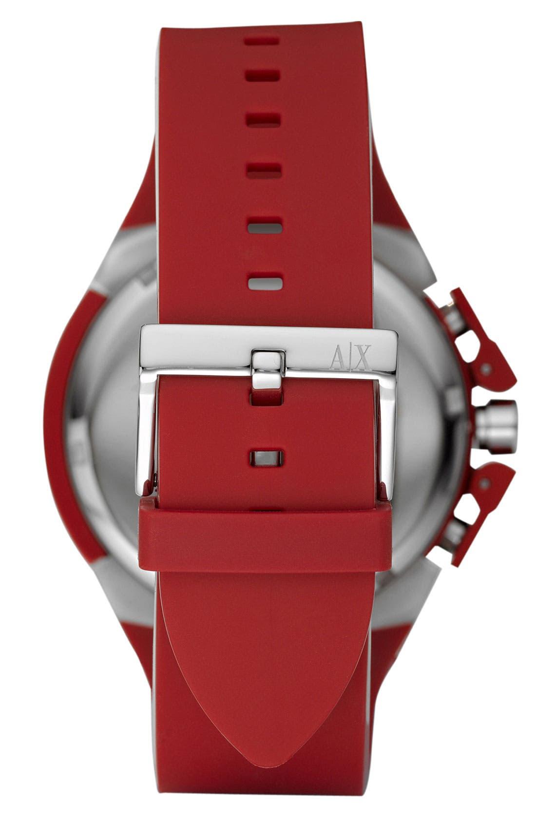 Men's Chronograph Watch, 38mm,                             Alternate thumbnail 20, color,