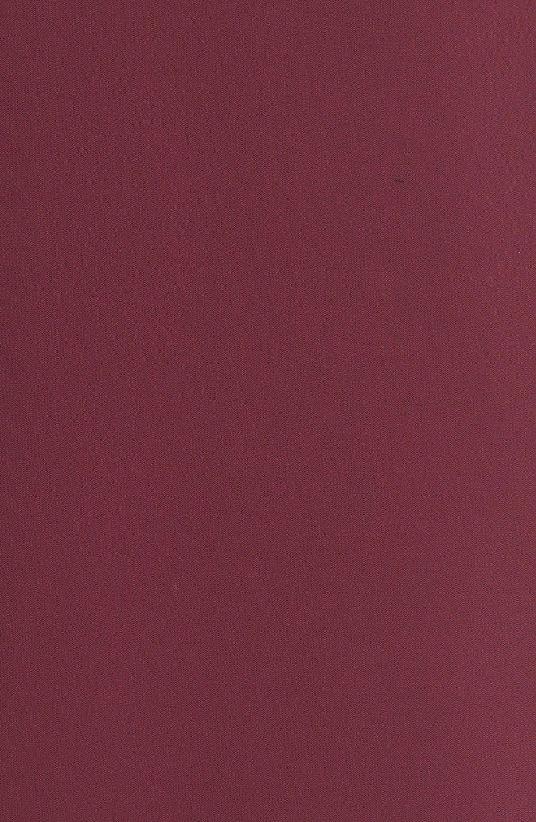 TED BAKER LONDON,                             'Maggyy' Ottoman Cape Blazer,                             Alternate thumbnail 3, color,                             602