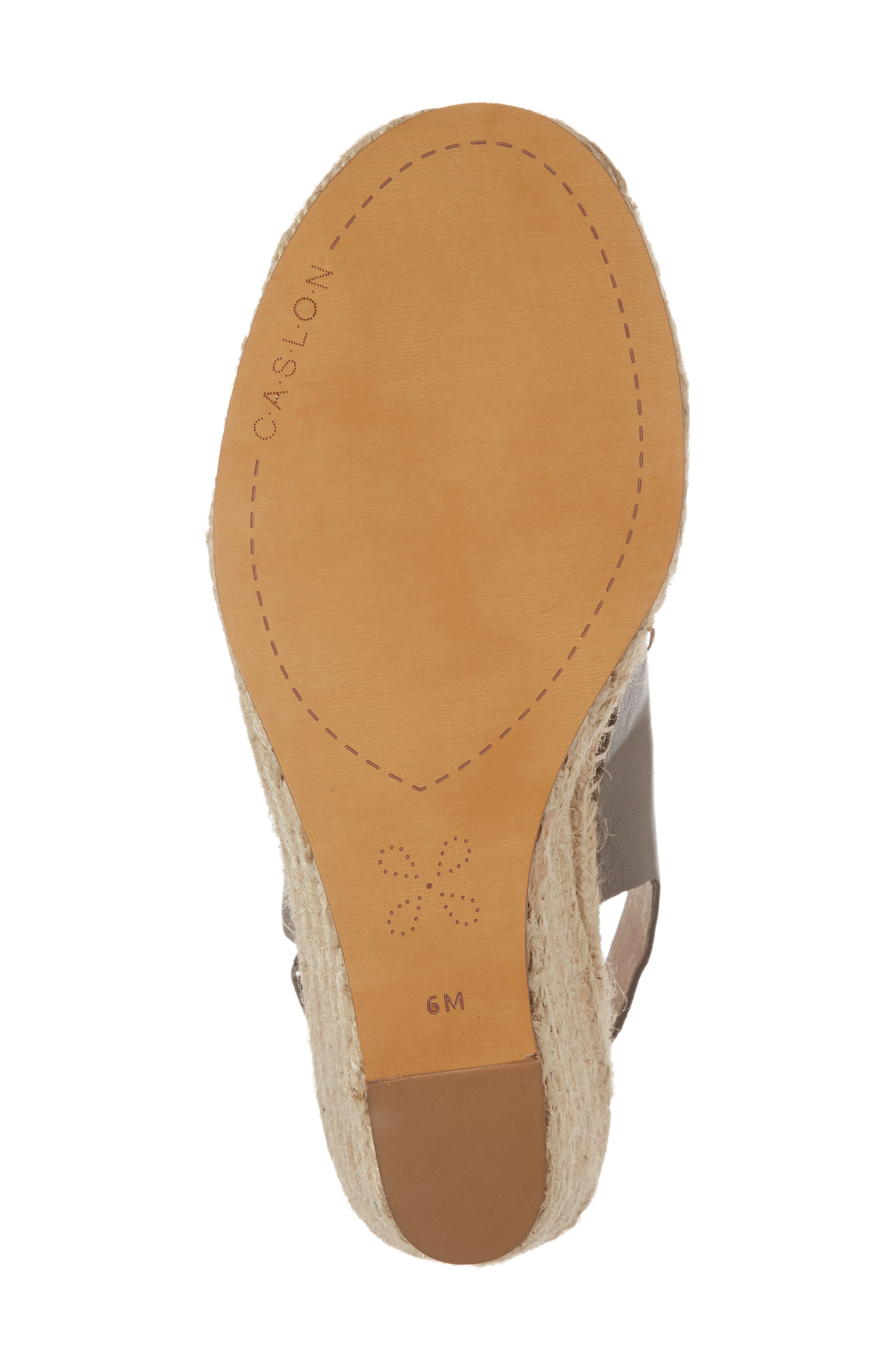 Suri Espadrille Wedge,                             Alternate thumbnail 27, color,