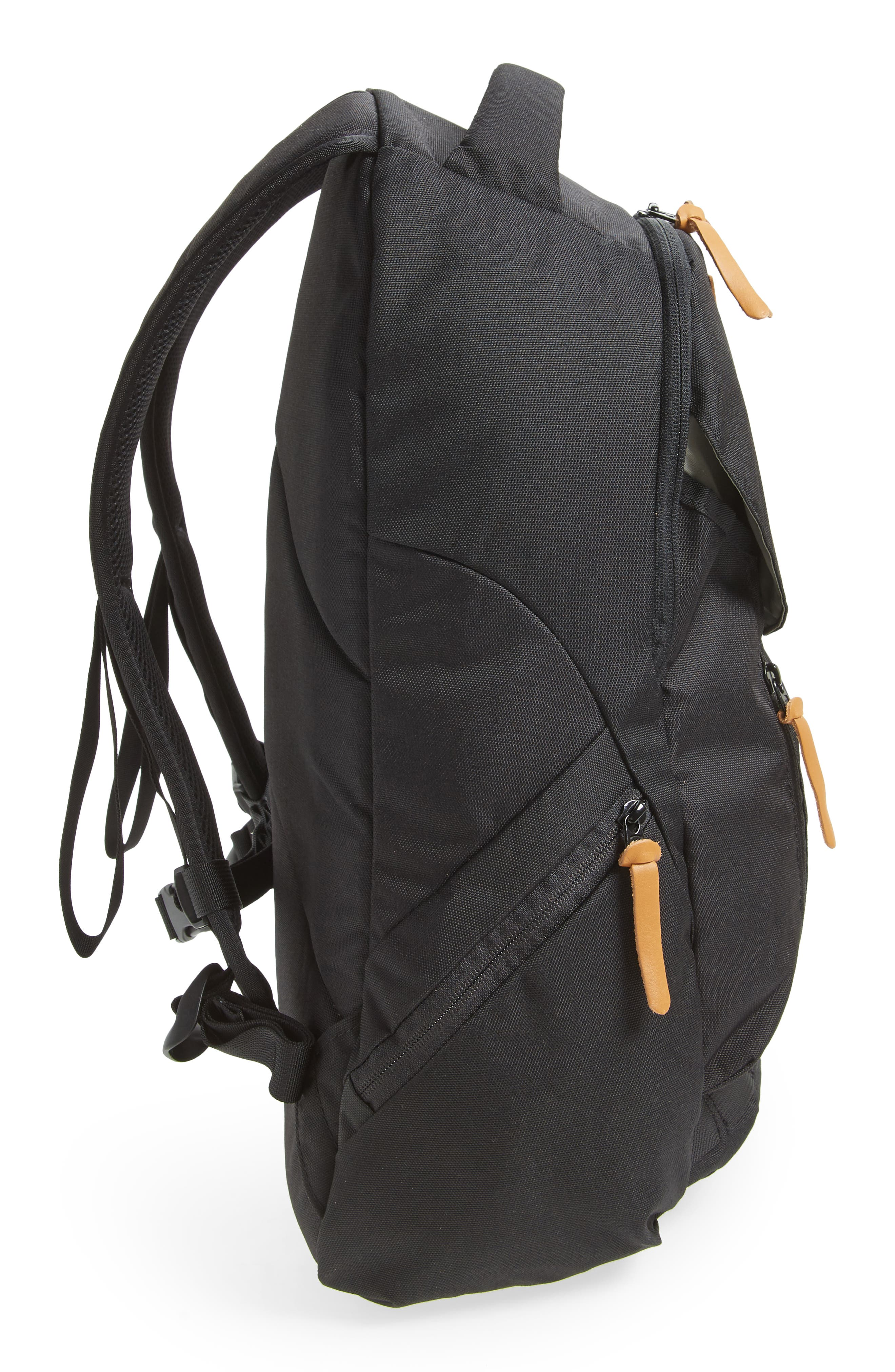 Rift Backpack,                             Alternate thumbnail 5, color,                             BLACK