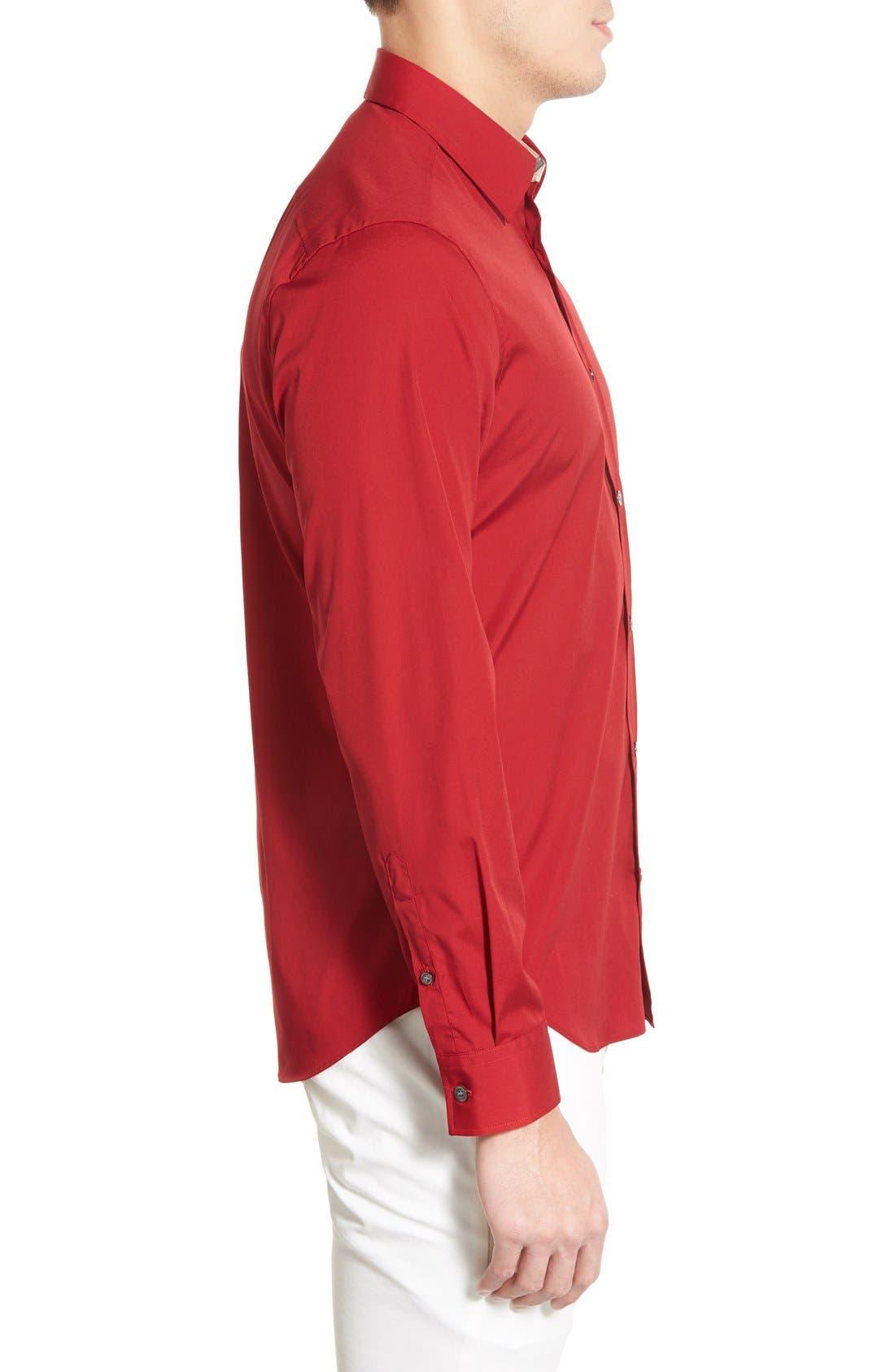 Cambridge Aboyd Sport Shirt,                             Alternate thumbnail 57, color,