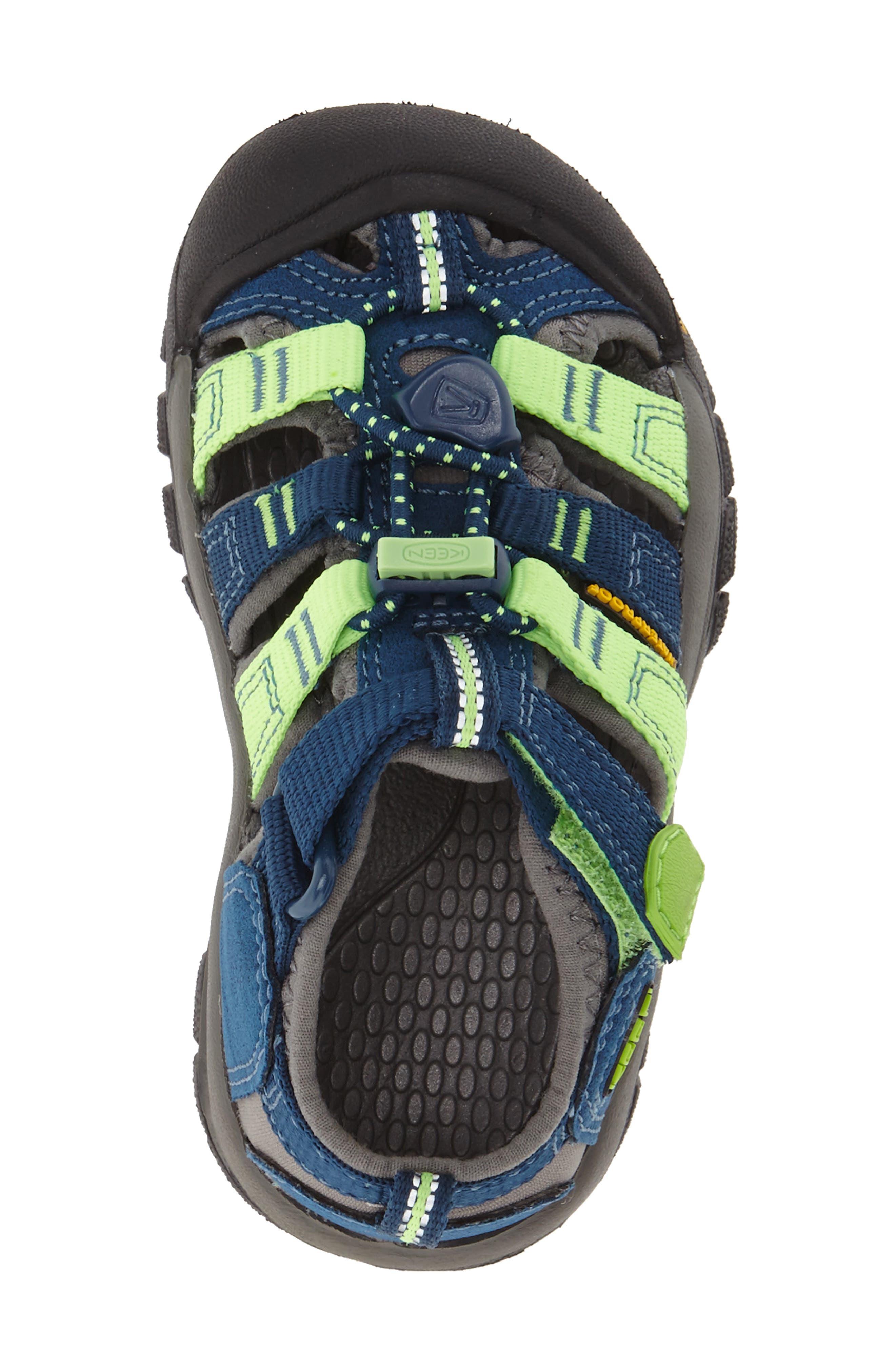 'Newport H2' Water Friendly Sandal,                             Alternate thumbnail 141, color,