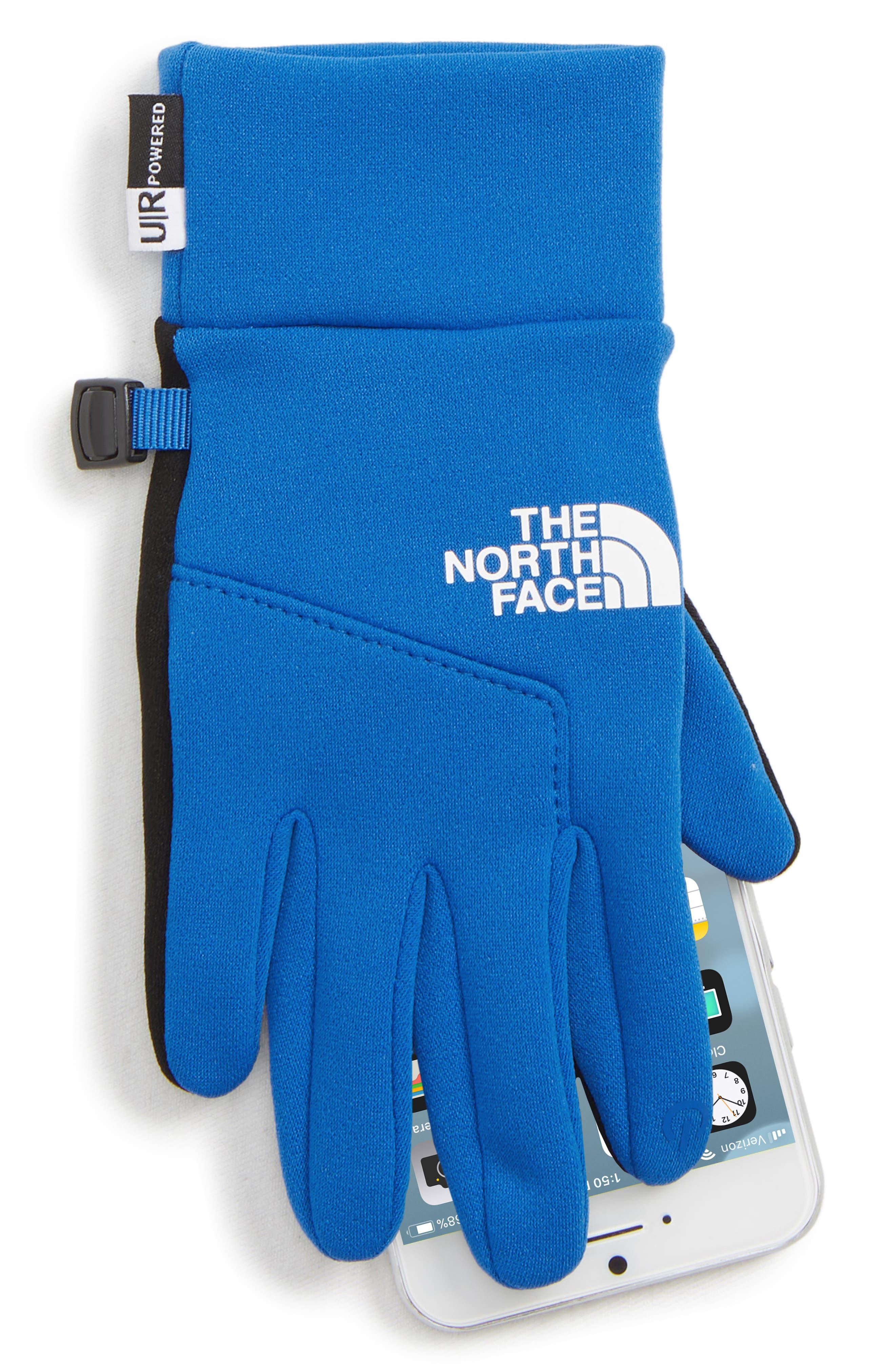 Etip<sup>™</sup> Gloves,                             Alternate thumbnail 2, color,                             TURKISH SEA