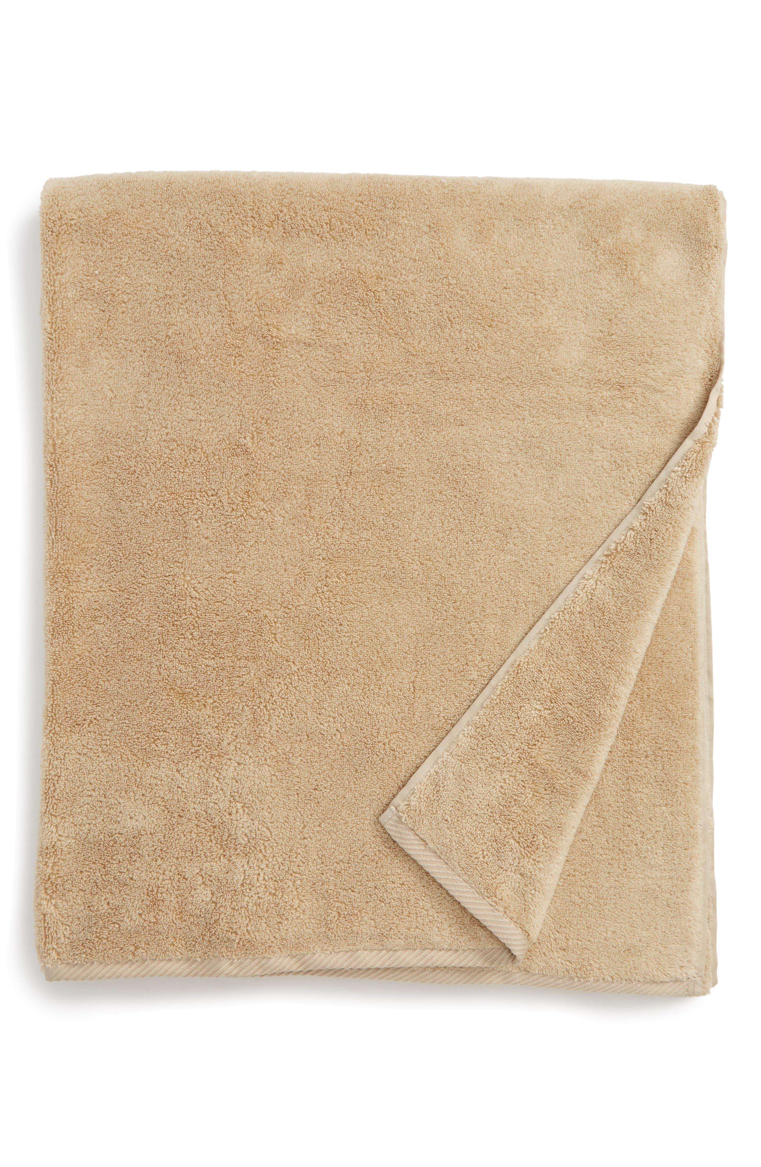 Milagro Bath Sheet,                         Main,                         color, LINEN