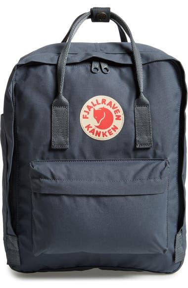 79774f246b5 Fjällräven Kånken Water Resistant Backpack