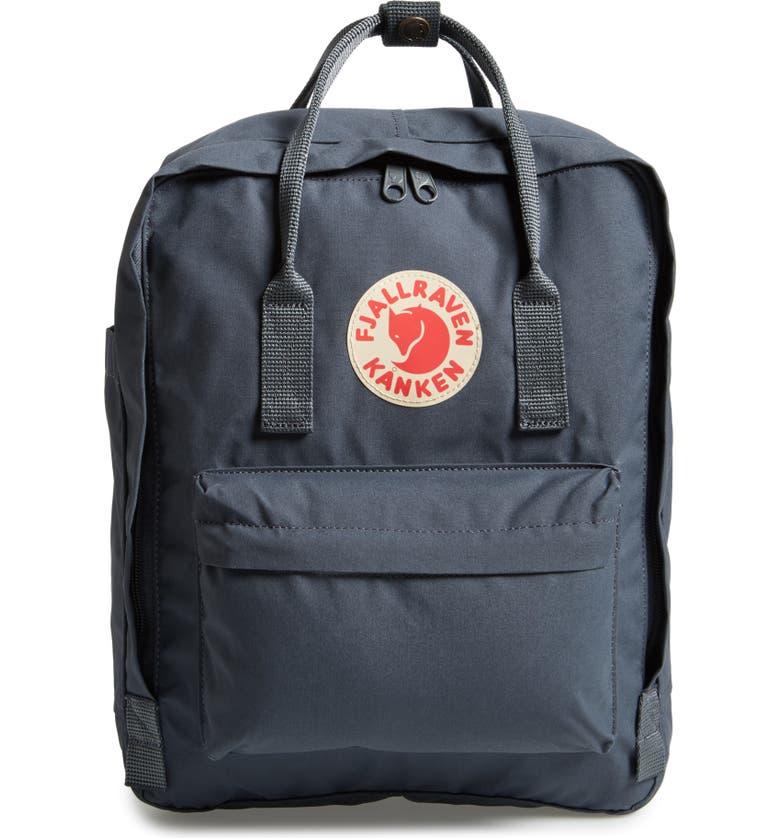 adb916aadcba Fjällräven Kånken Water Resistant Backpack