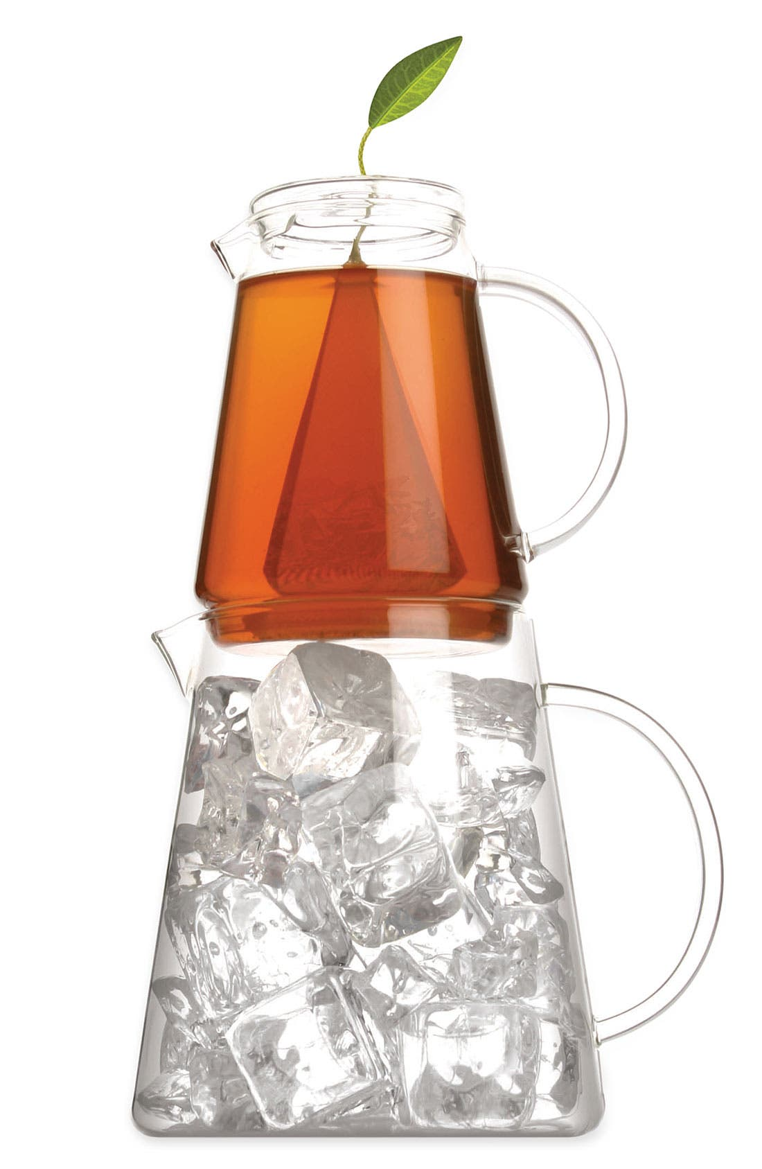 Iced Tea Pitcher System,                             Main thumbnail 1, color,                             960