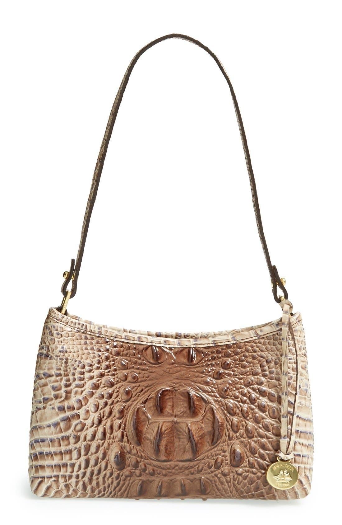 'Anytime - Mini' Convertible Handbag,                             Main thumbnail 12, color,