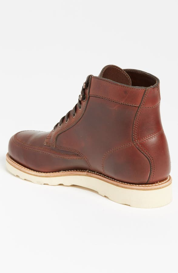 43131a0eb08 Wolverine  1000 Mile - Emerson  Moc Toe Boot (Online Only)