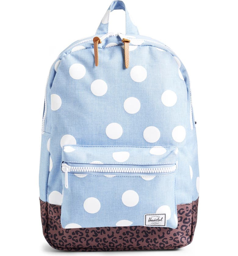Herschel Supply Co.  Settlement  Backpack (Kids)   Nordstrom 64feb7cf75