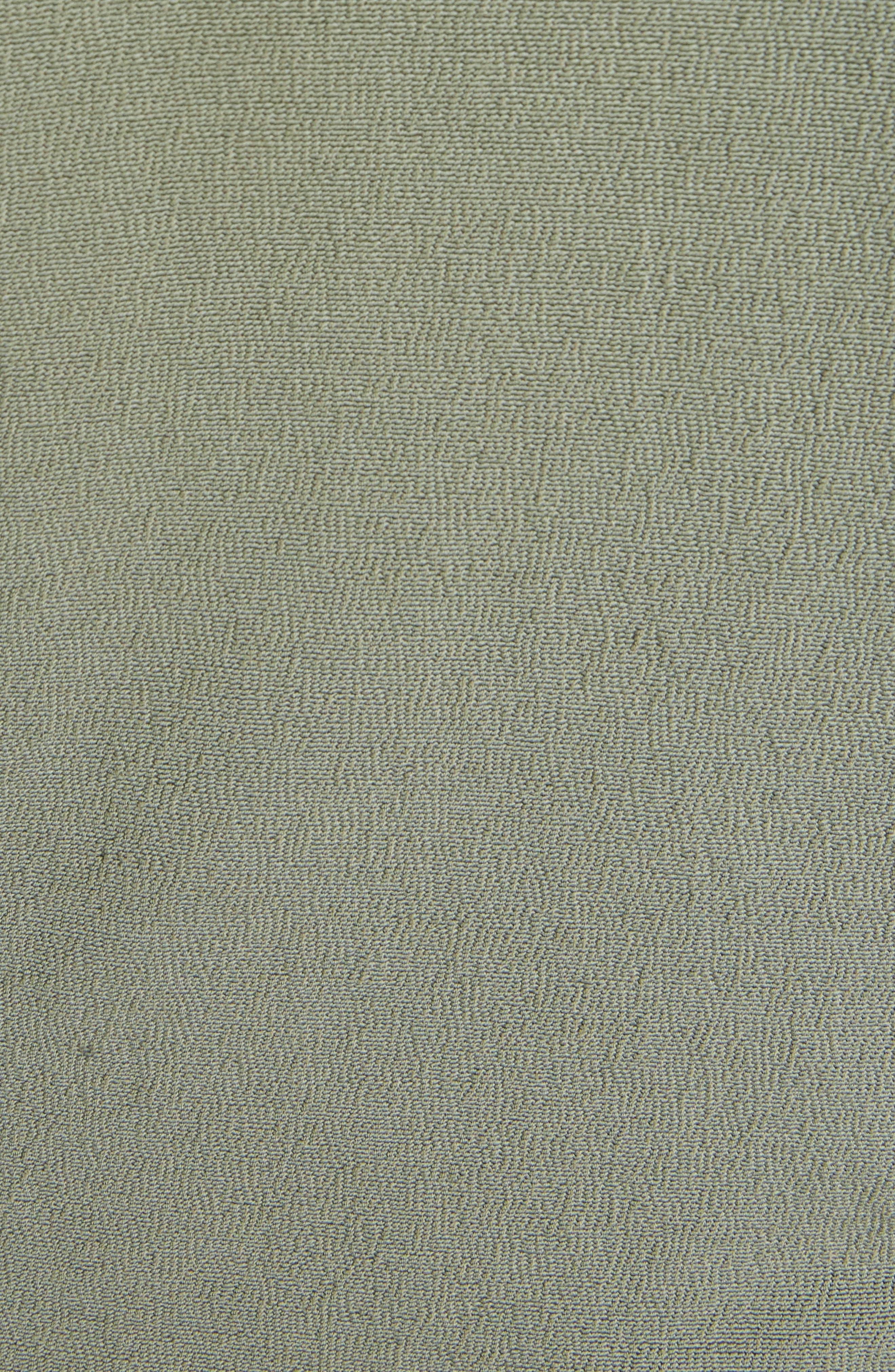 Cotton Blend Biker Jacket,                             Alternate thumbnail 5, color,                             300