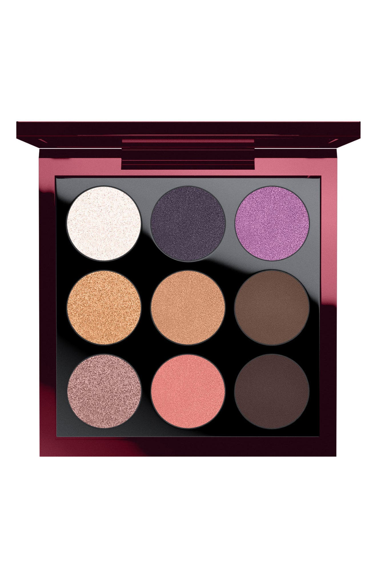 MAC Aaliyah Times Nine Eyeshadow Palette,                             Main thumbnail 1, color,                             AGE AINT NOTHING