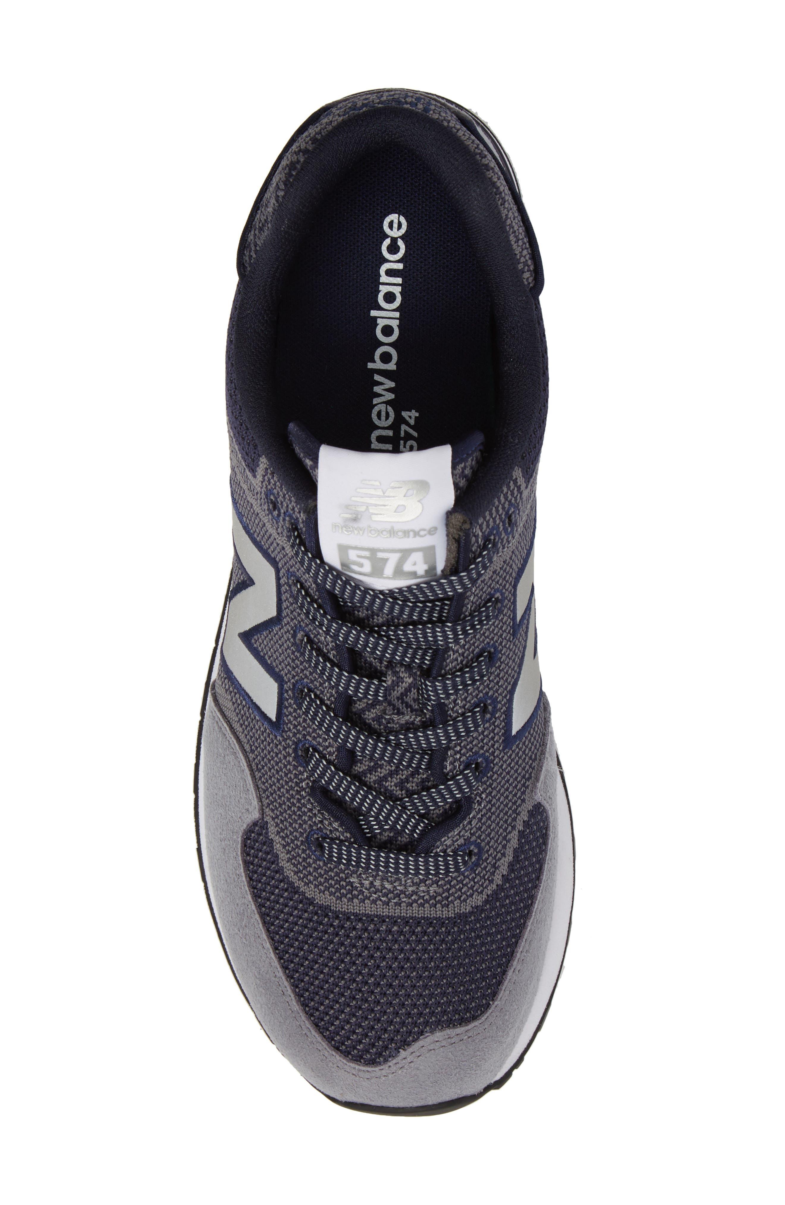 Engineered Mesh Sneaker,                             Alternate thumbnail 5, color,                             020
