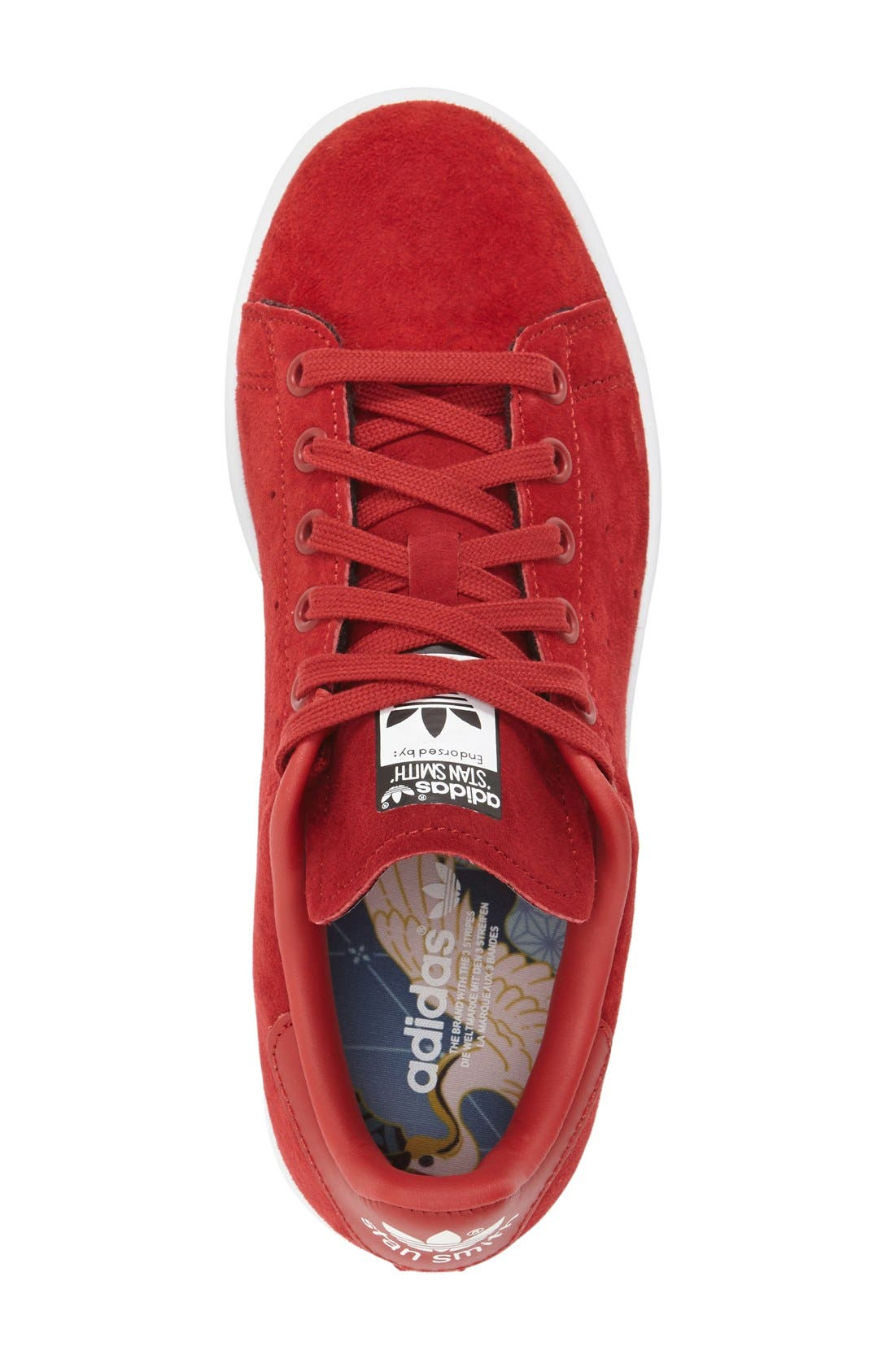 'Stan Smith' Sneaker,                             Alternate thumbnail 71, color,