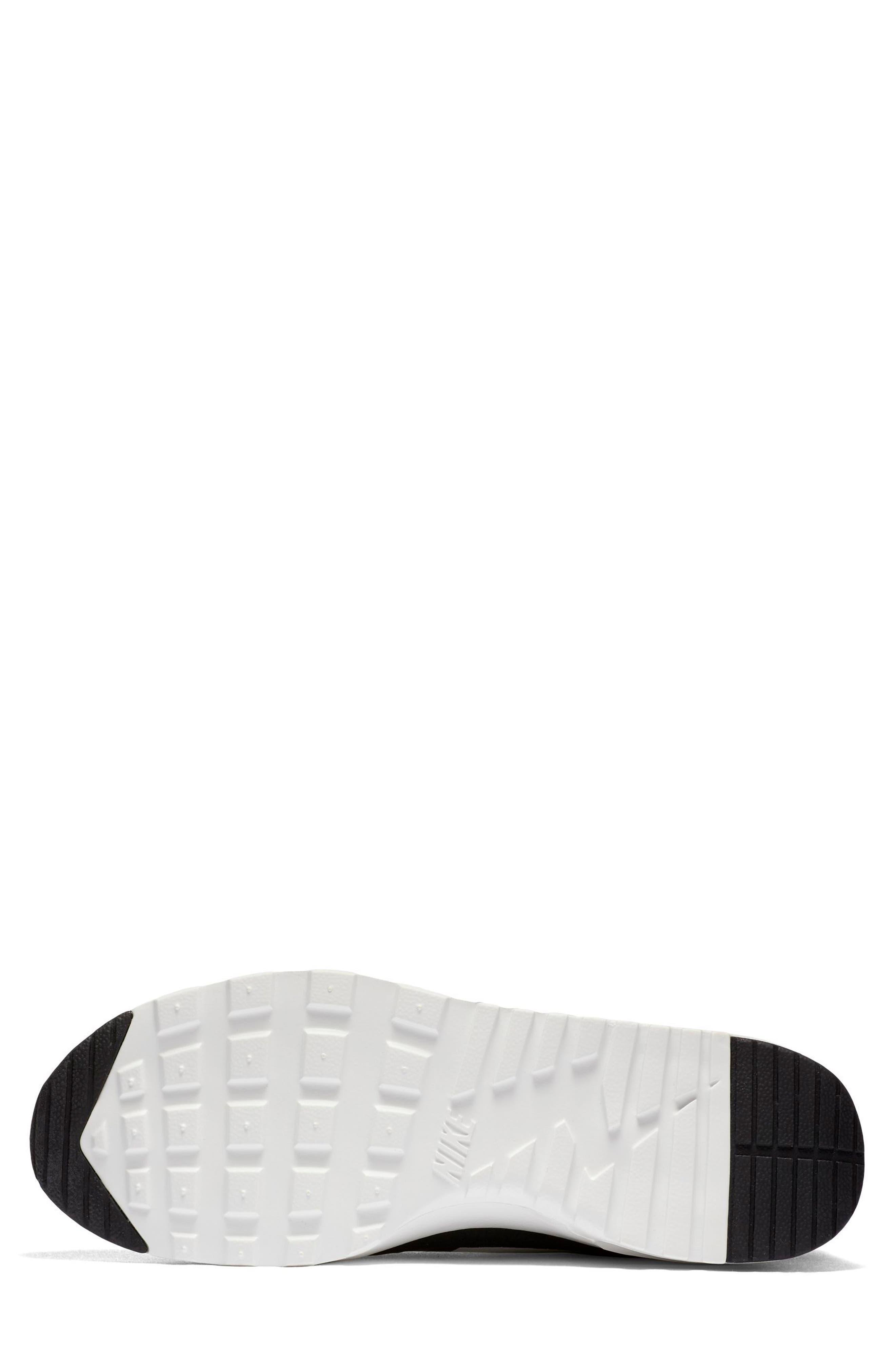 Air Max Thea Sneaker,                             Alternate thumbnail 5, color,                             020