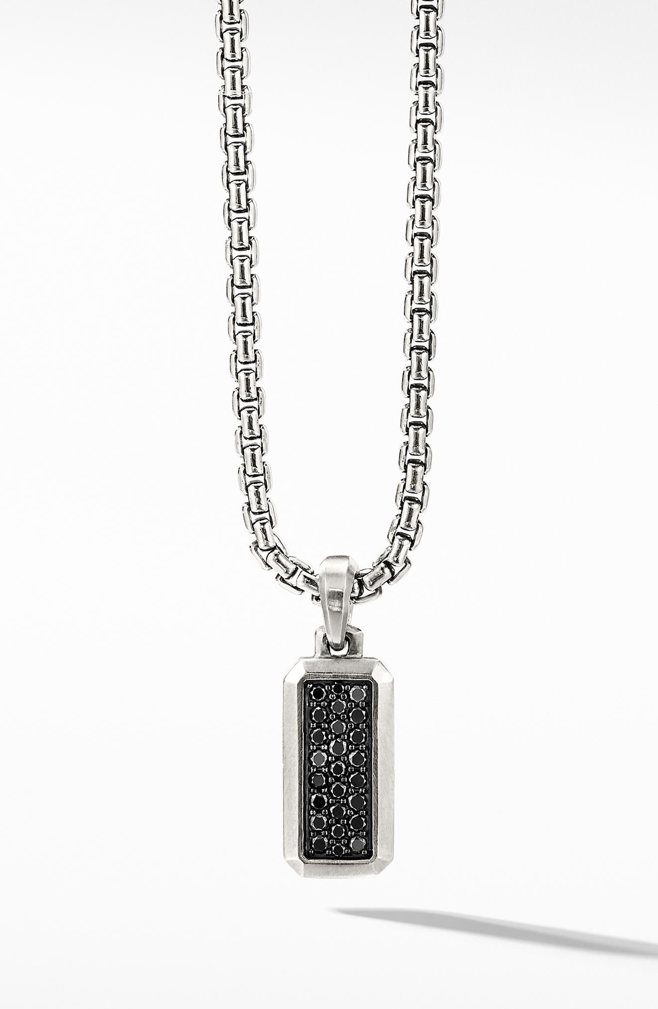 Streamline Amulet,                         Main,                         color, BLACK DIAMOND