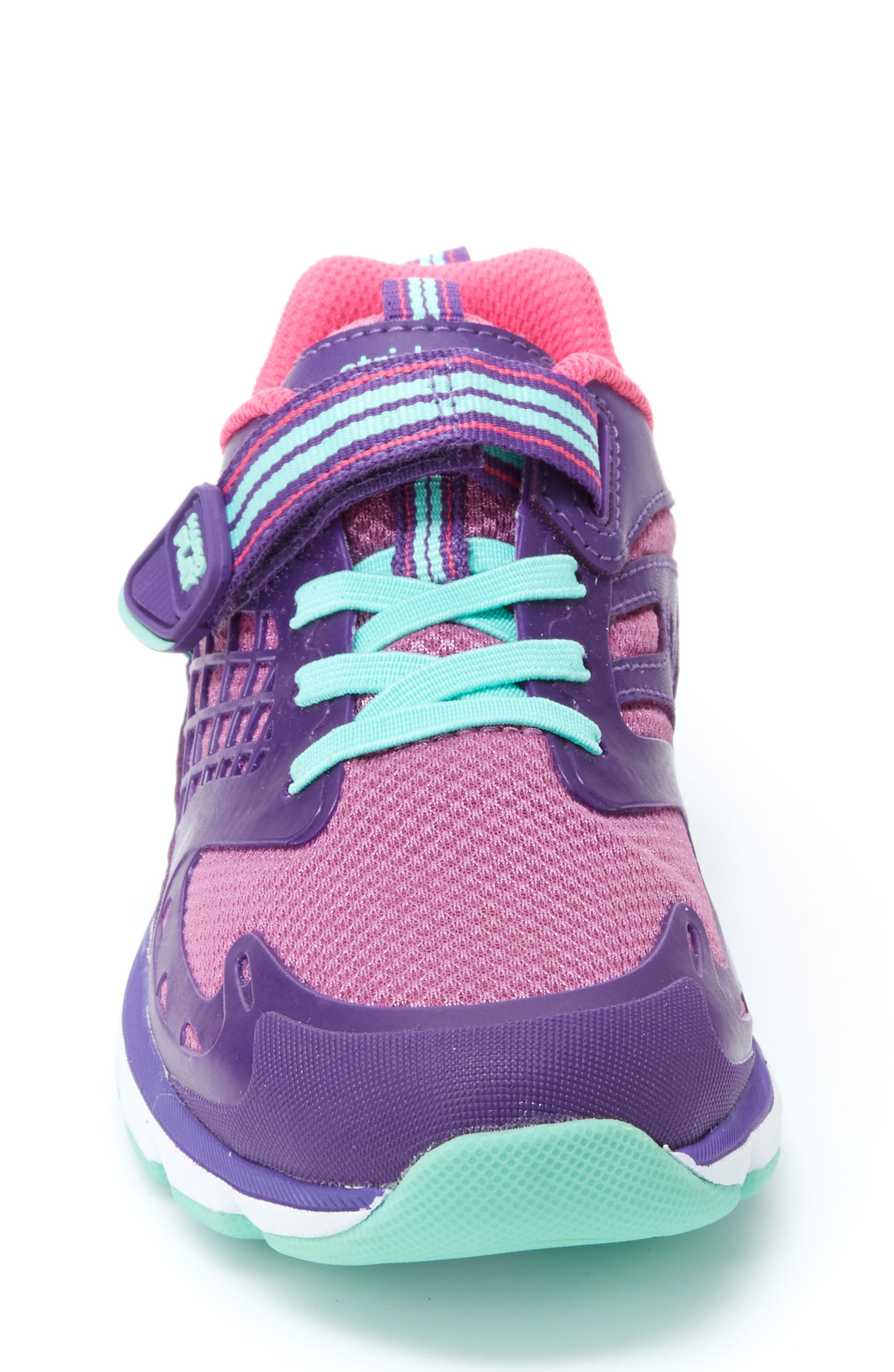 'Made2Play<sup>®</sup> Cannan Lace' Sneaker,                             Alternate thumbnail 4, color,                             500