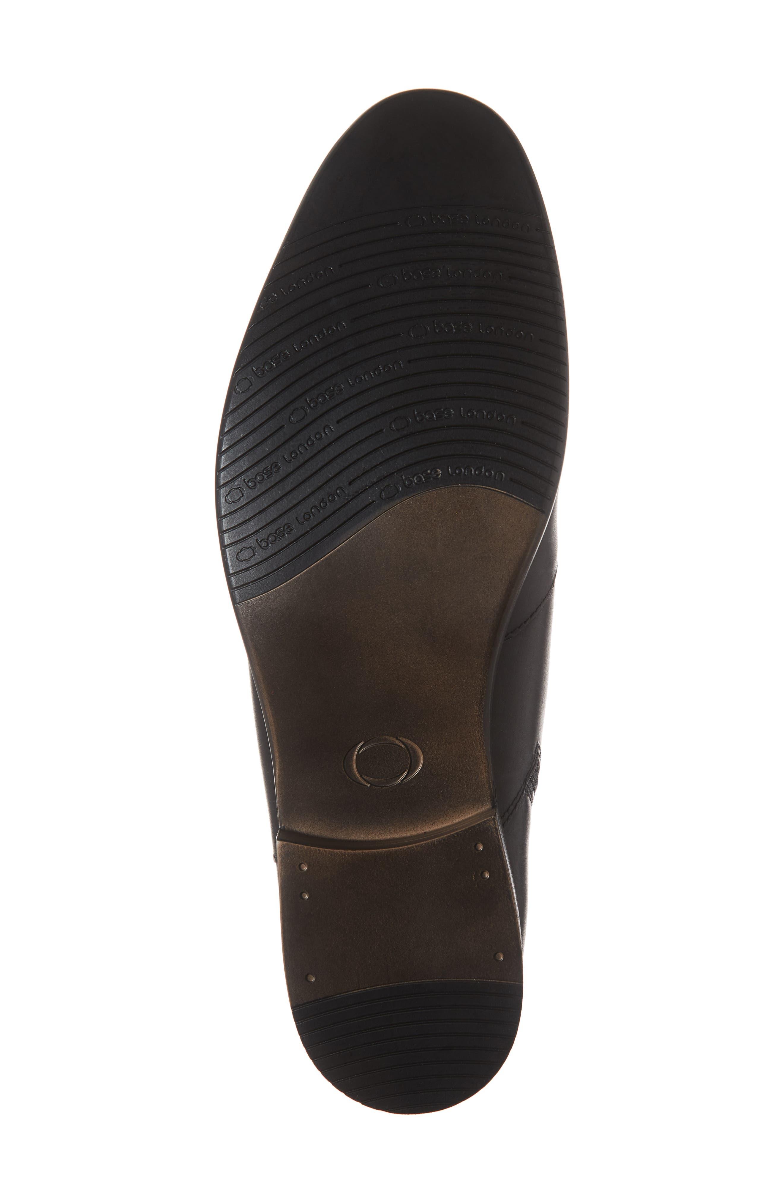 Zip Boot,                             Alternate thumbnail 6, color,                             BLACK