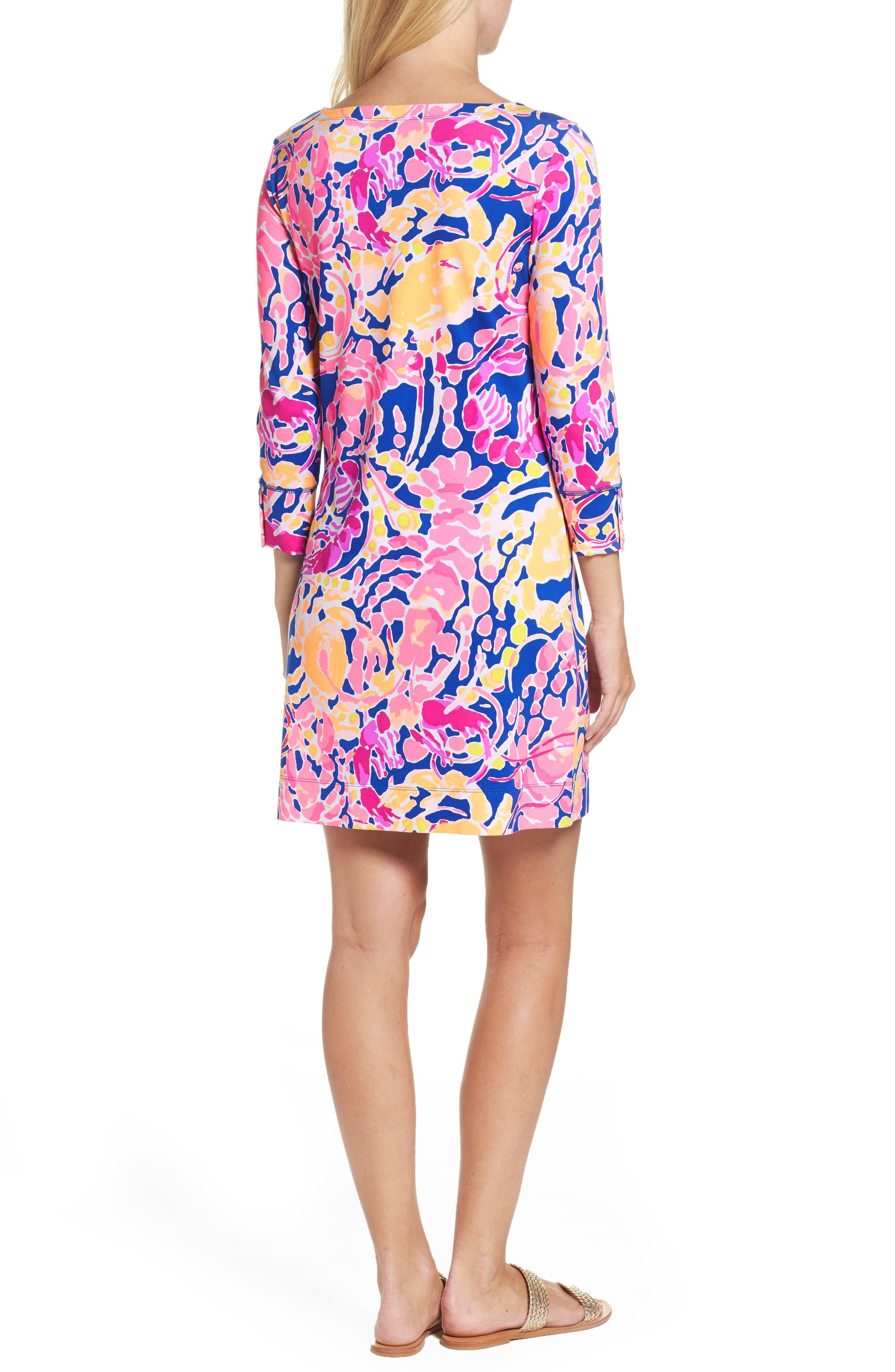 Sophie UPF 50+ Dress,                             Alternate thumbnail 2, color,                             461