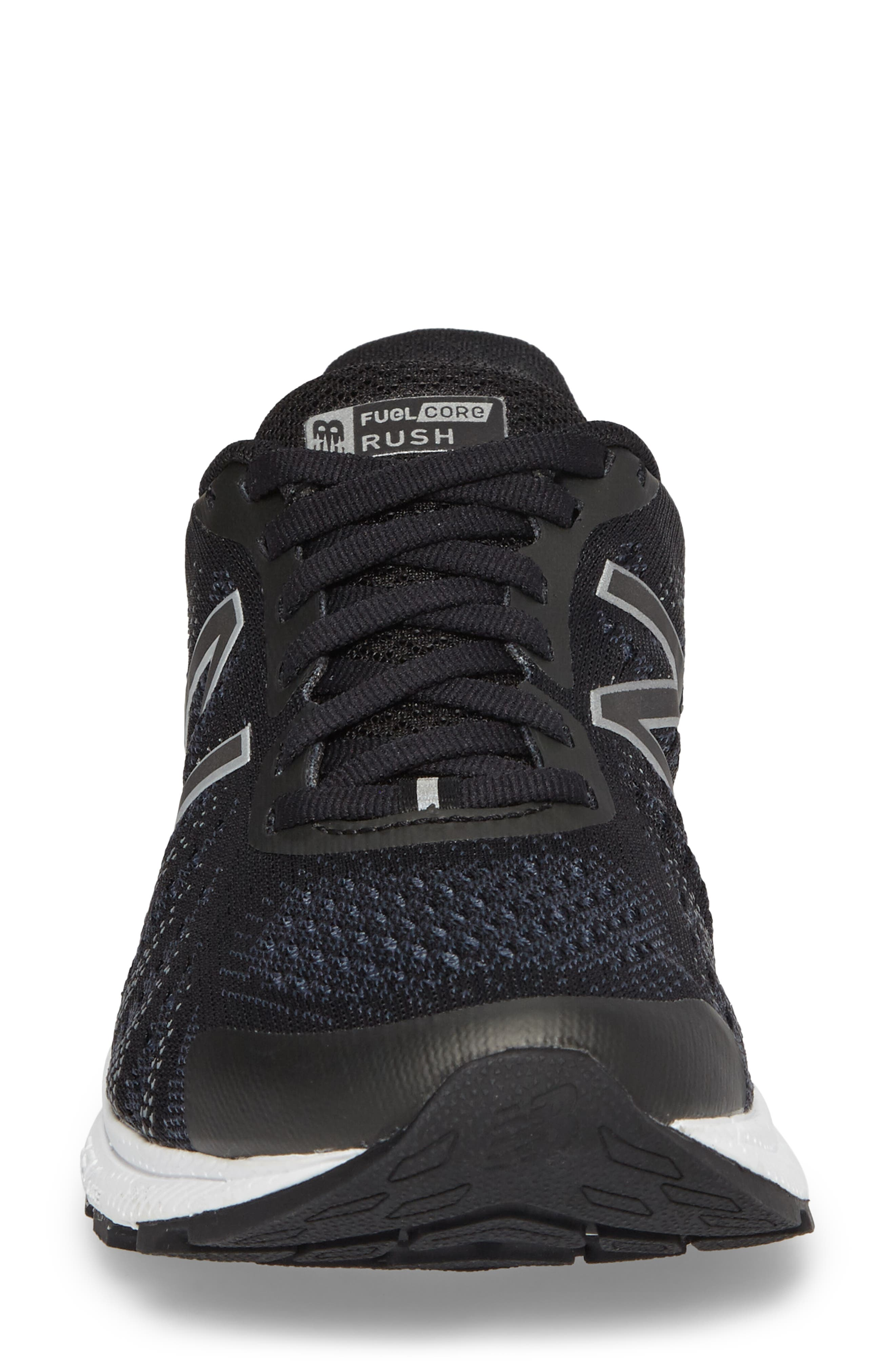 NEW BALANCE,                             FuelCore Rush V3 Running Shoe,                             Alternate thumbnail 4, color,                             006