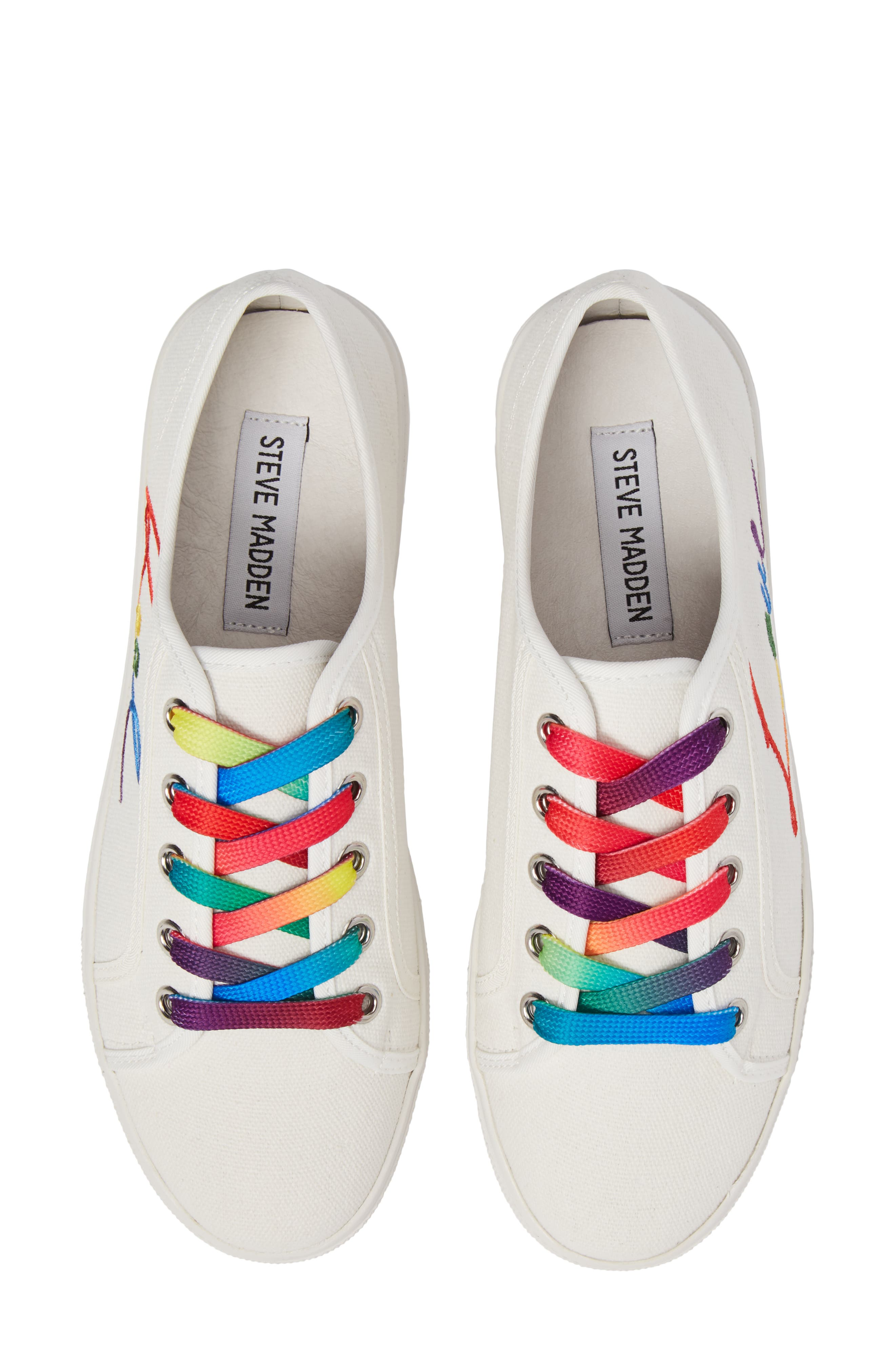 Fink Platform Sneaker,                             Alternate thumbnail 10, color,