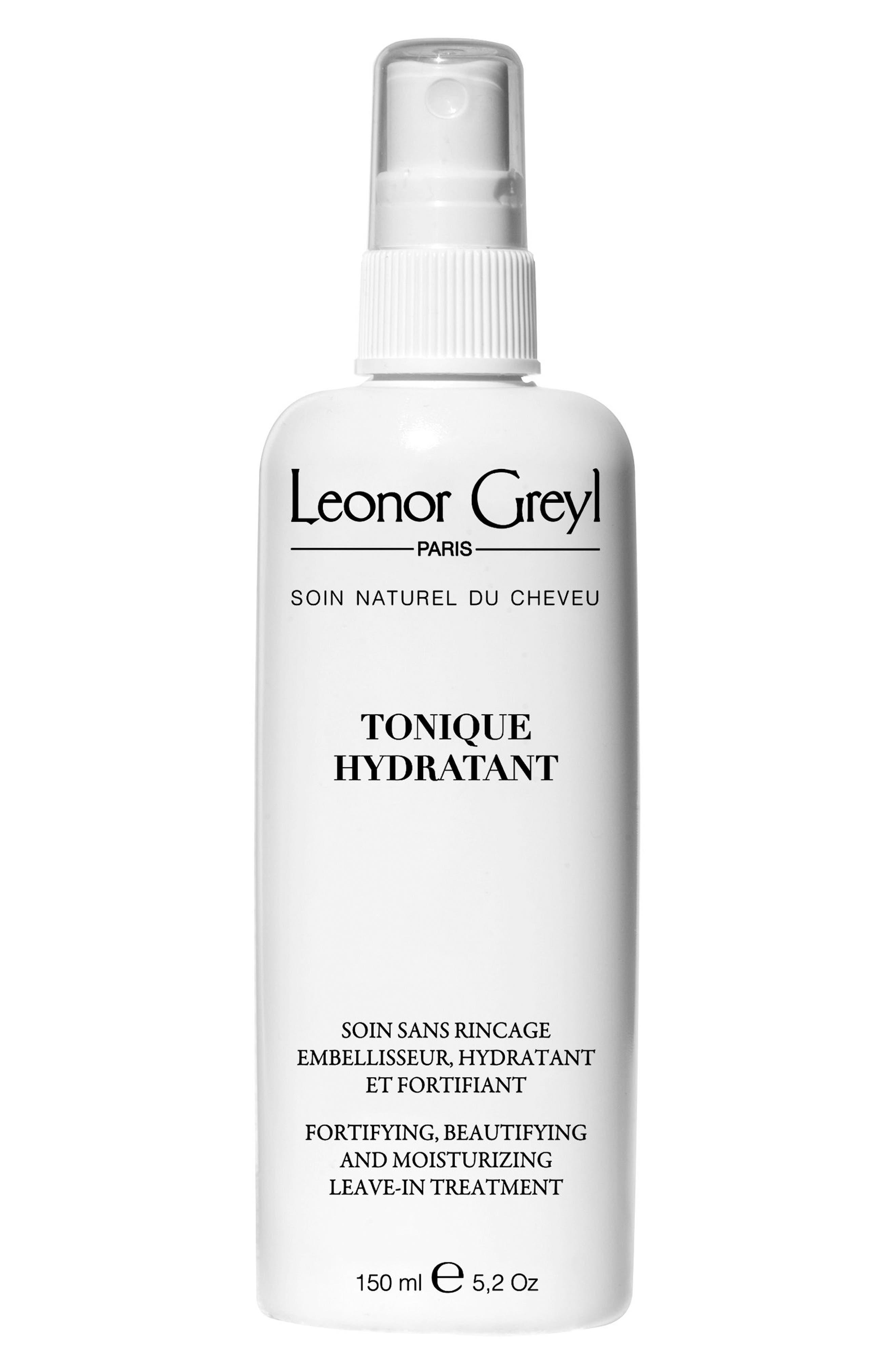'Tonique Hydratant' Leave-In Treatment Mist,                             Main thumbnail 1, color,                             NO COLOR