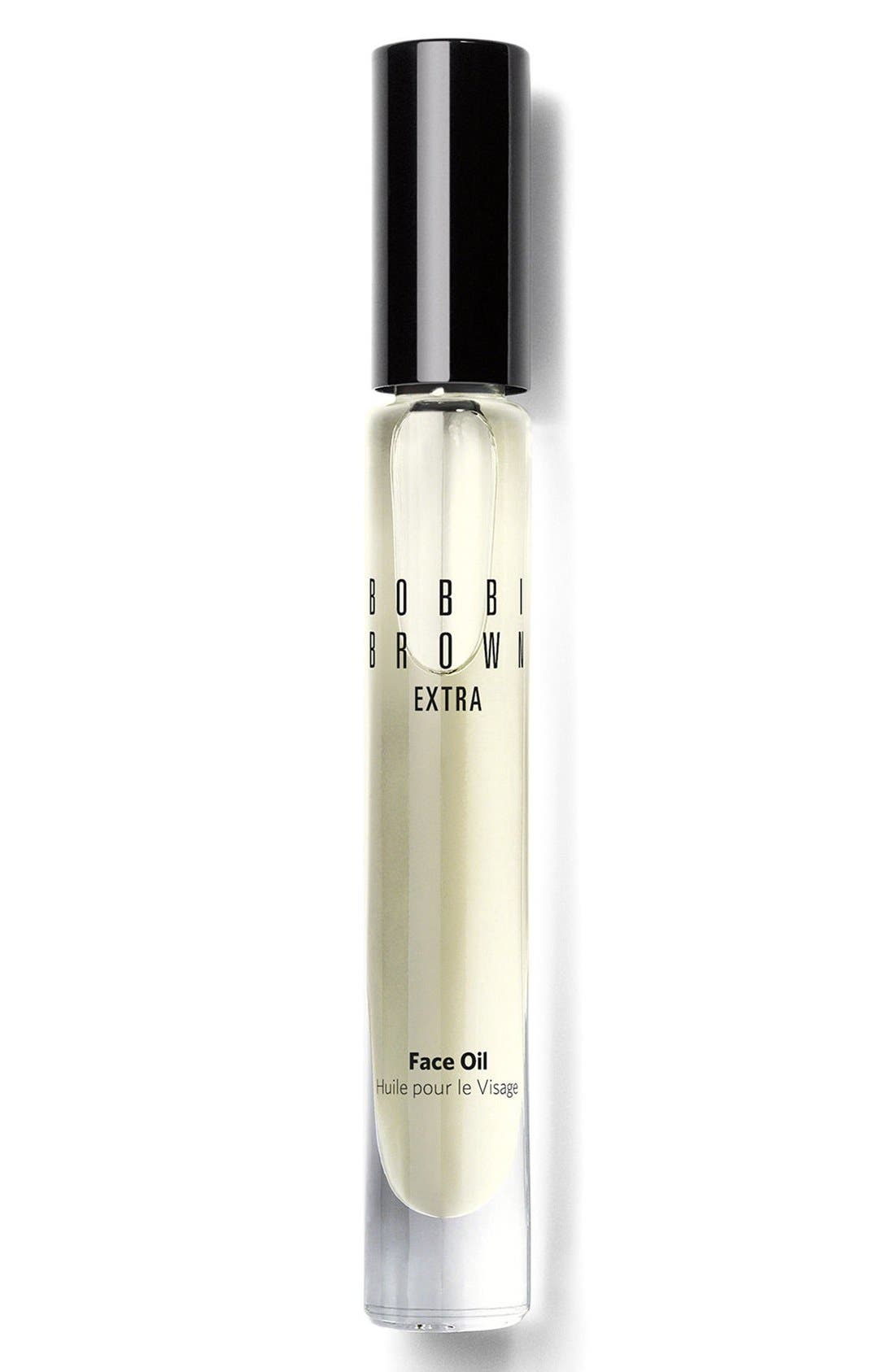 'Extra' Face Oil Rollerball,                             Main thumbnail 1, color,                             000