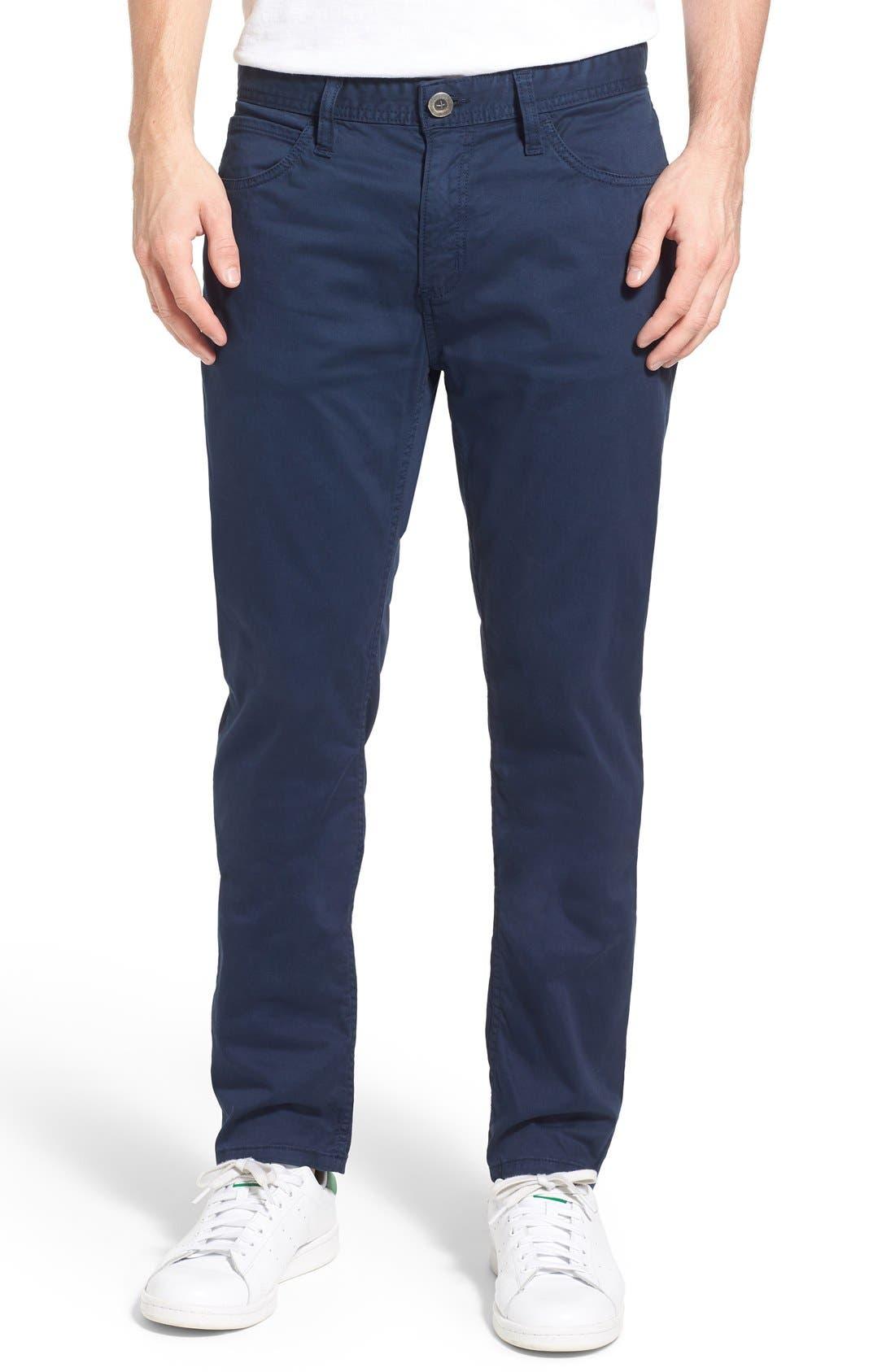 'Silverlake' Pants,                         Main,                         color, 410