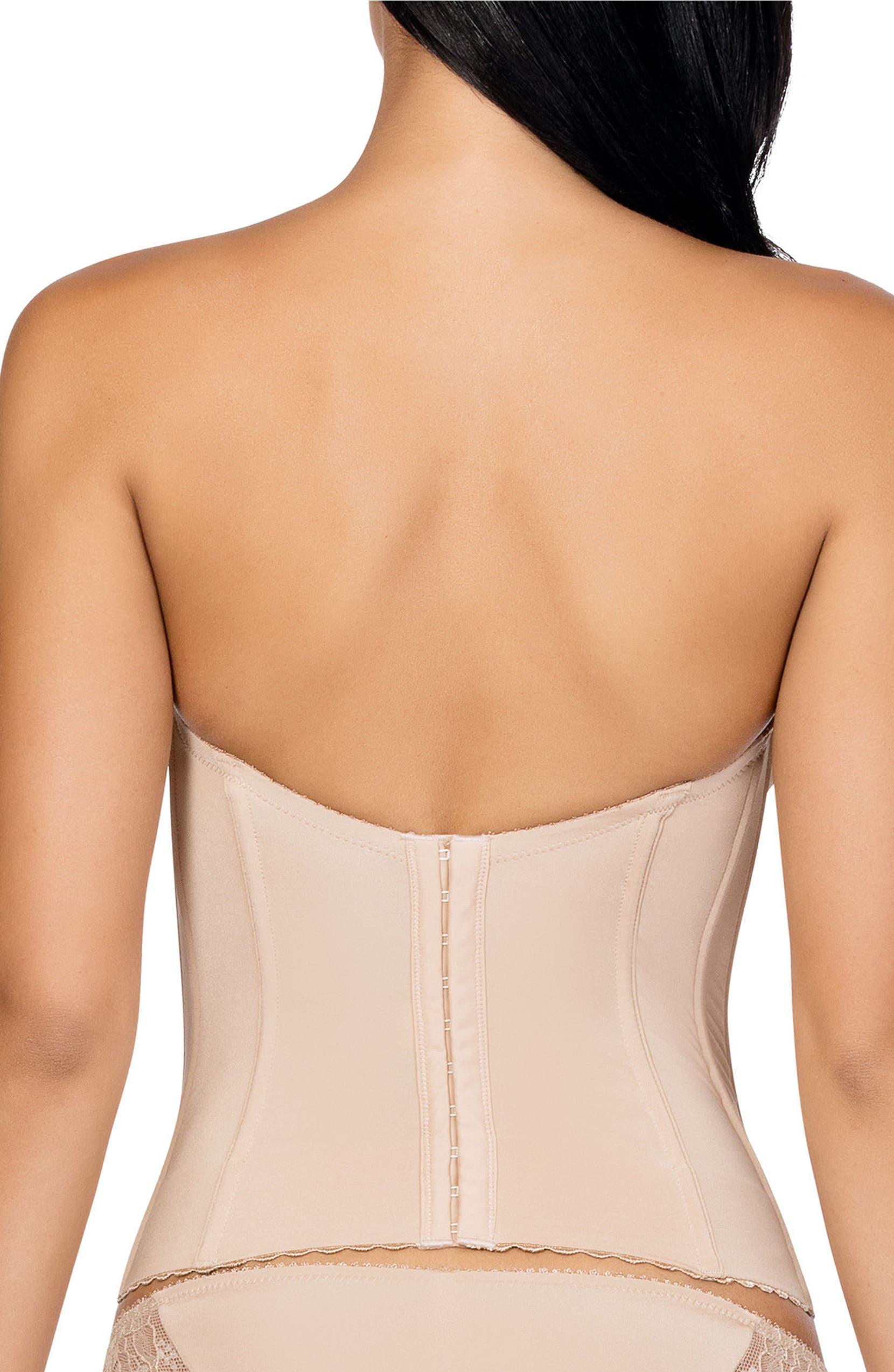 0c41d089fdc Parfait Elissa Low Back Bustier