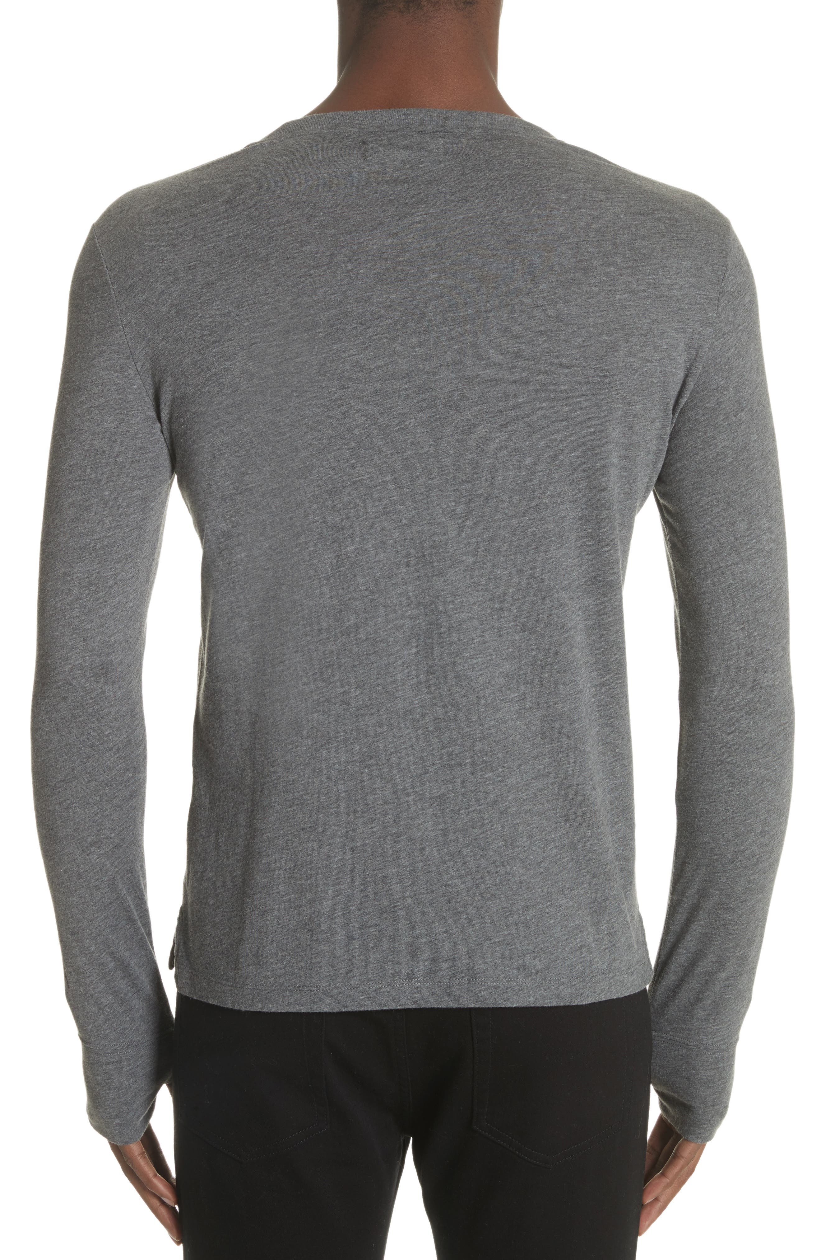 Marchston Regular Fit Crewneck Shirt,                             Alternate thumbnail 2, color,                             031