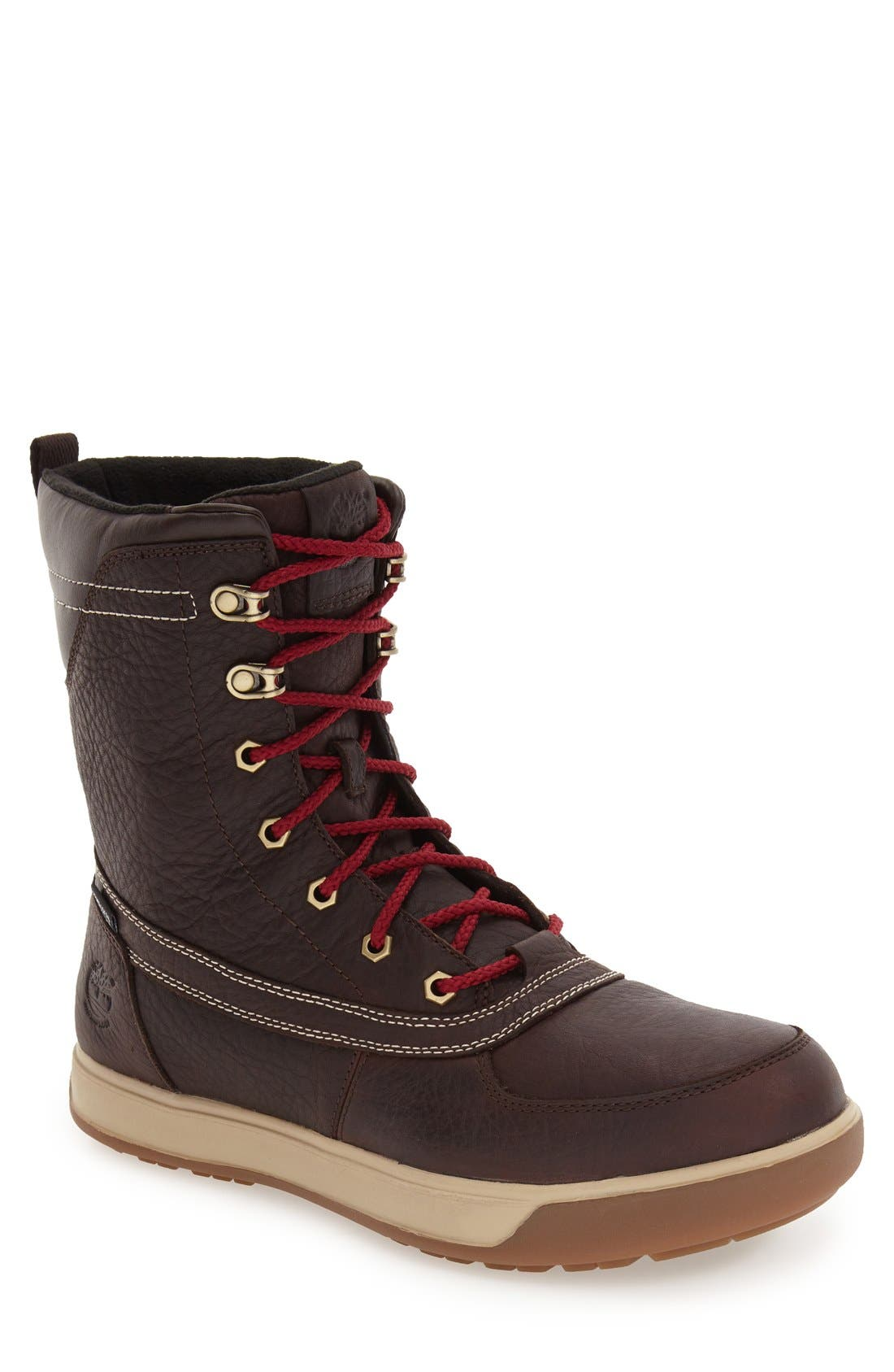 'Tenmile' Snow Boot, Main, color, 201