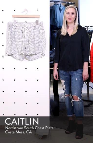 Linen Shorts, sales video thumbnail