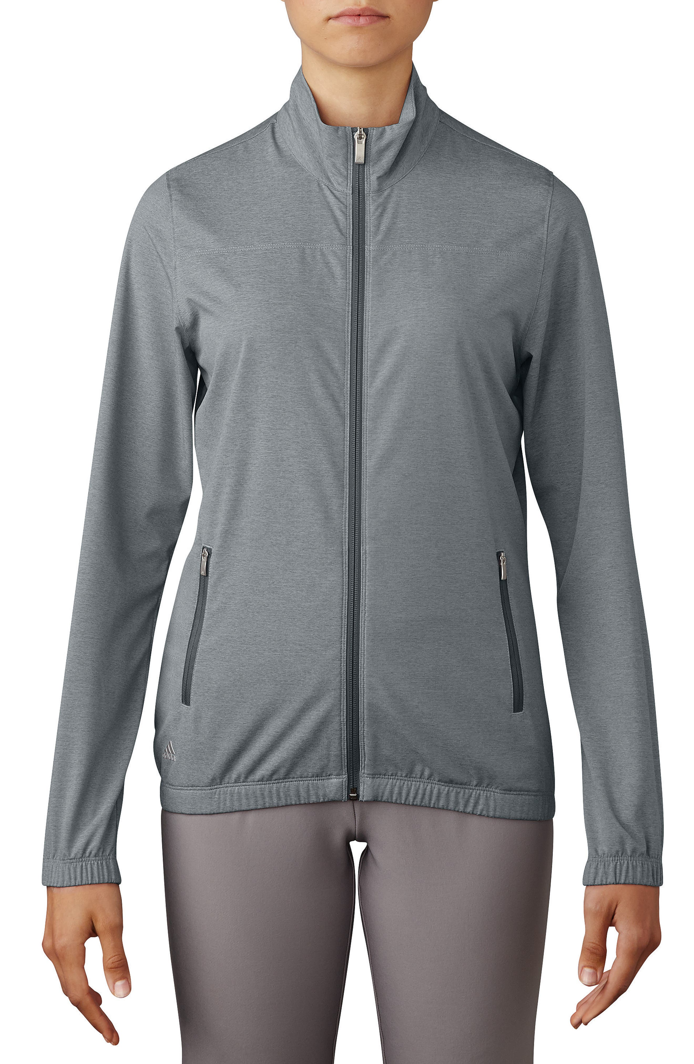 Essential Golf Wind Jacket,                             Main thumbnail 1, color,                             036