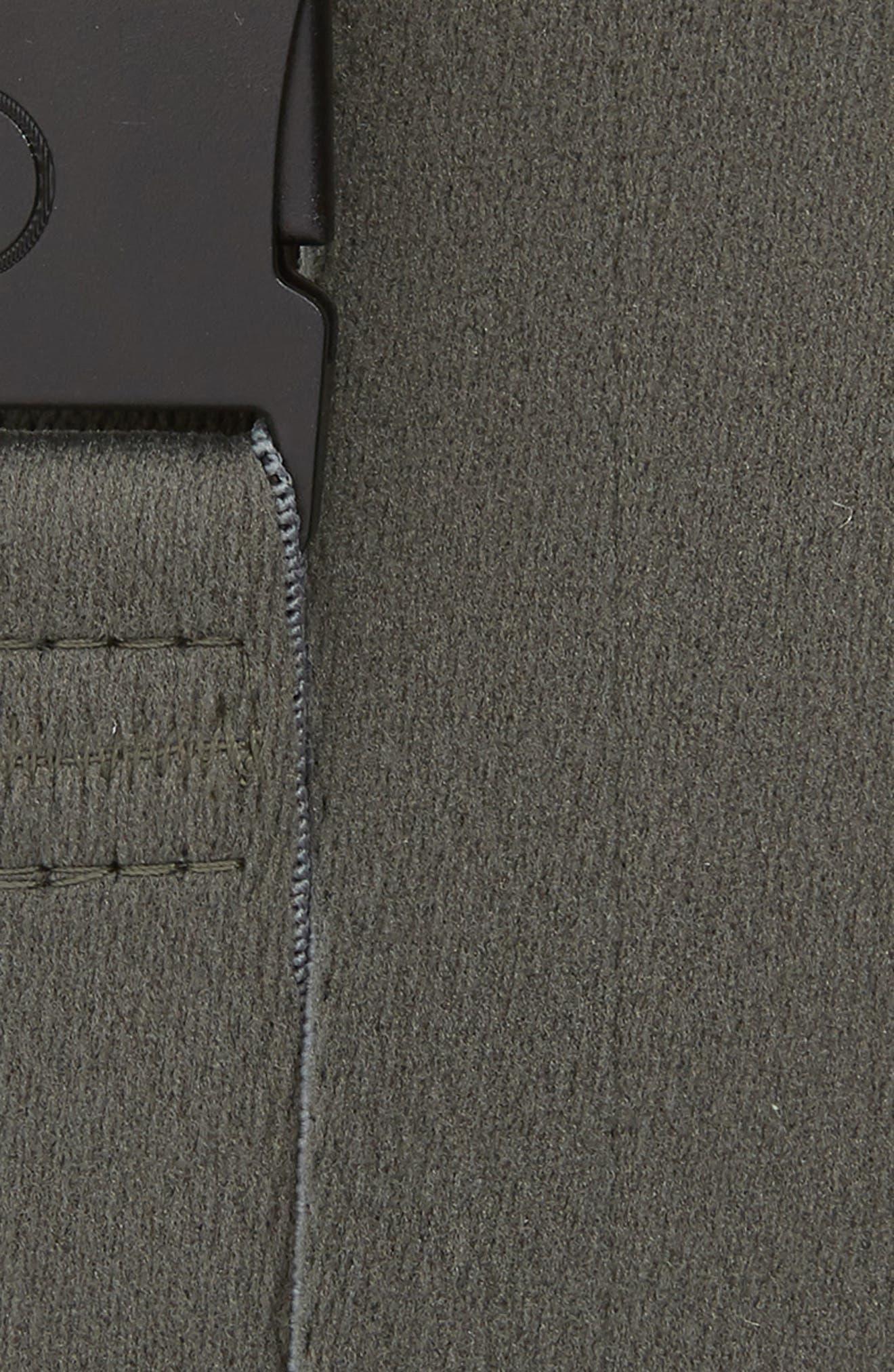 Ranger Slim Belt,                             Alternate thumbnail 2, color,                             IVY GREEN