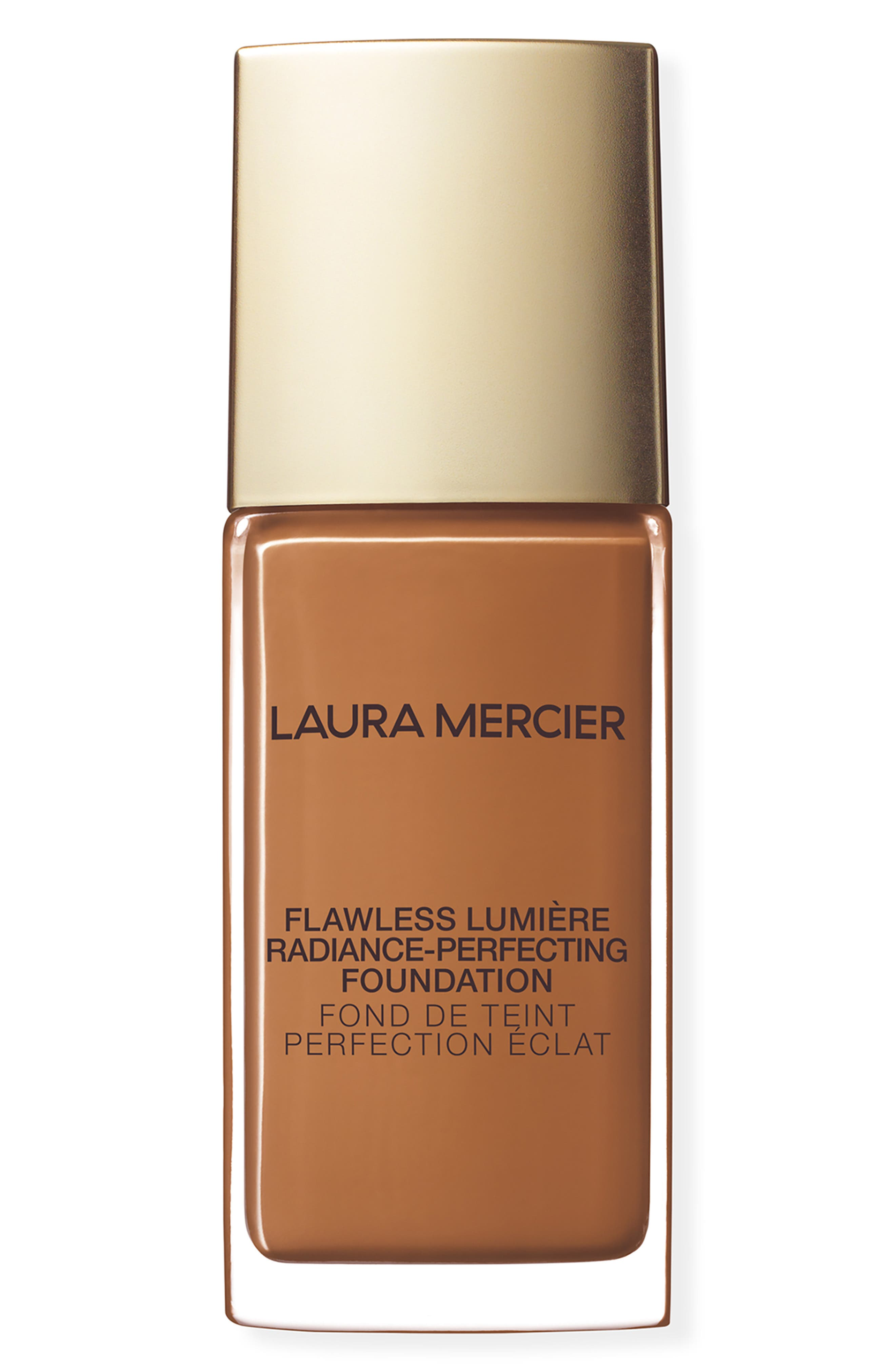 Flawless Lumière Radiance-Perfecting Foundation,                         Main,                         color, 5C1 NUTMEG