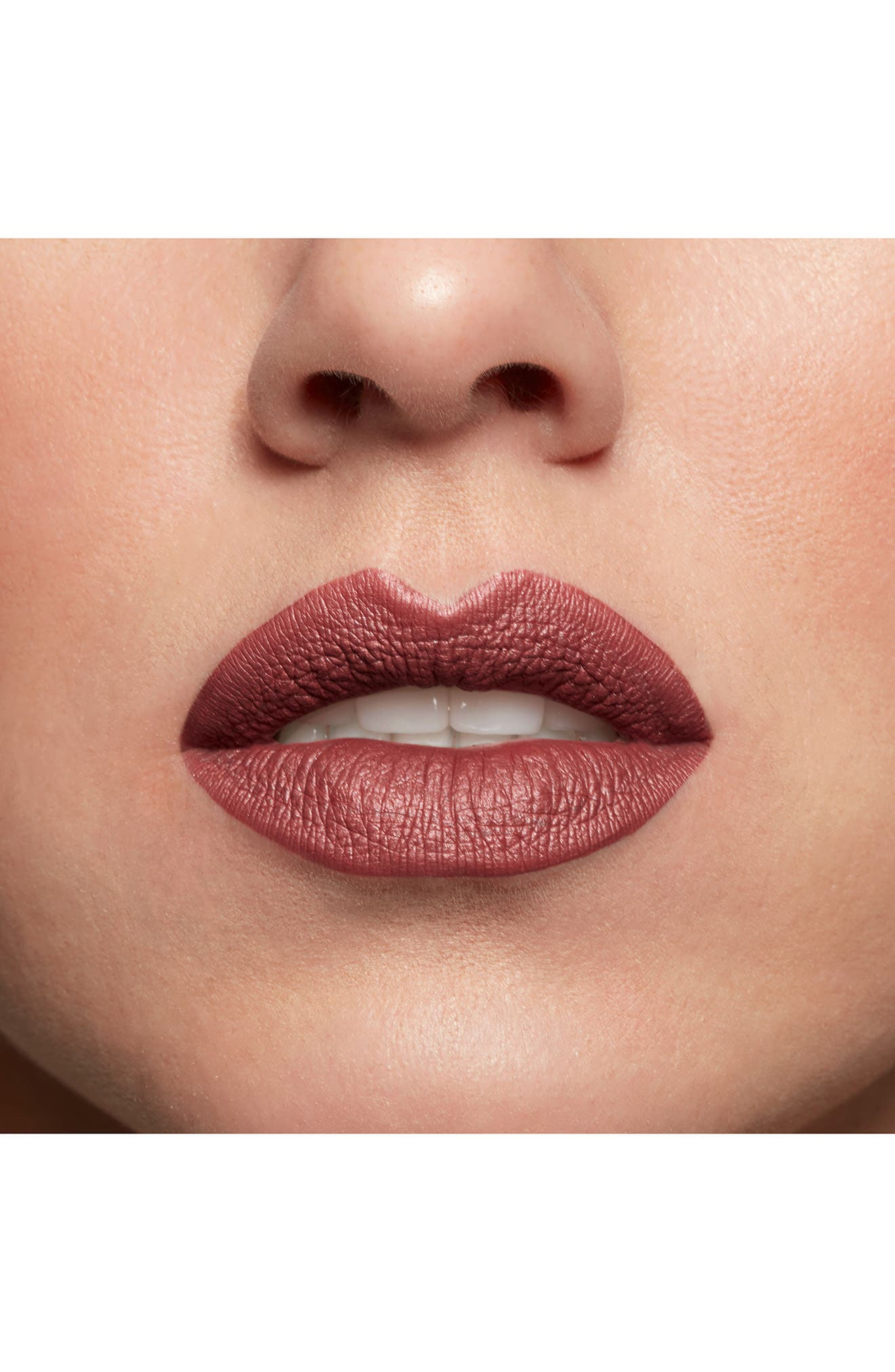 Stay All Day<sup>®</sup> Shimmer Liquid Lipstick,                             Alternate thumbnail 4, color,                             MIELE SHIMMER