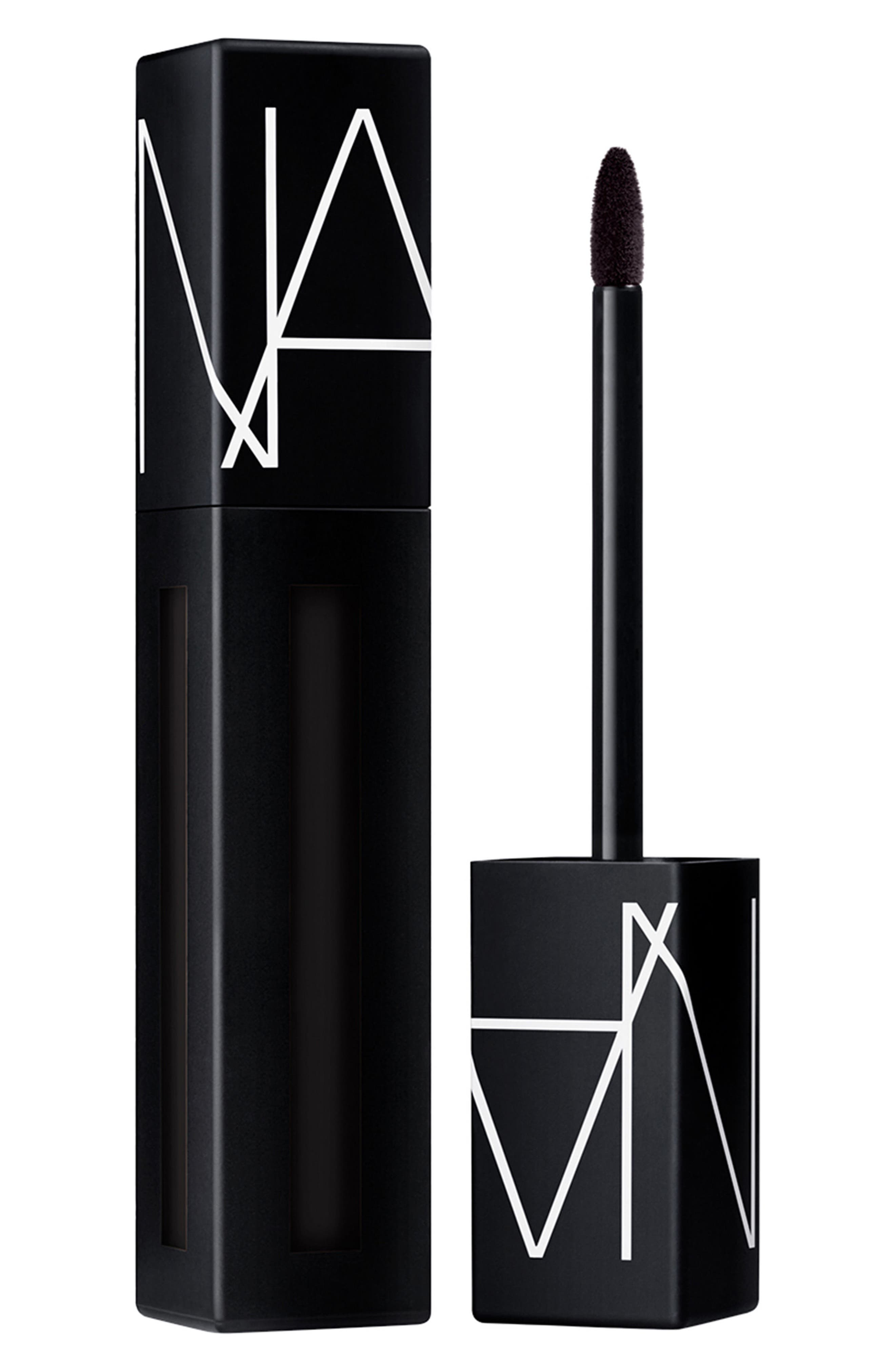 Powermatte Lip Pigment,                             Main thumbnail 1, color,                             PAINT IT BLACK
