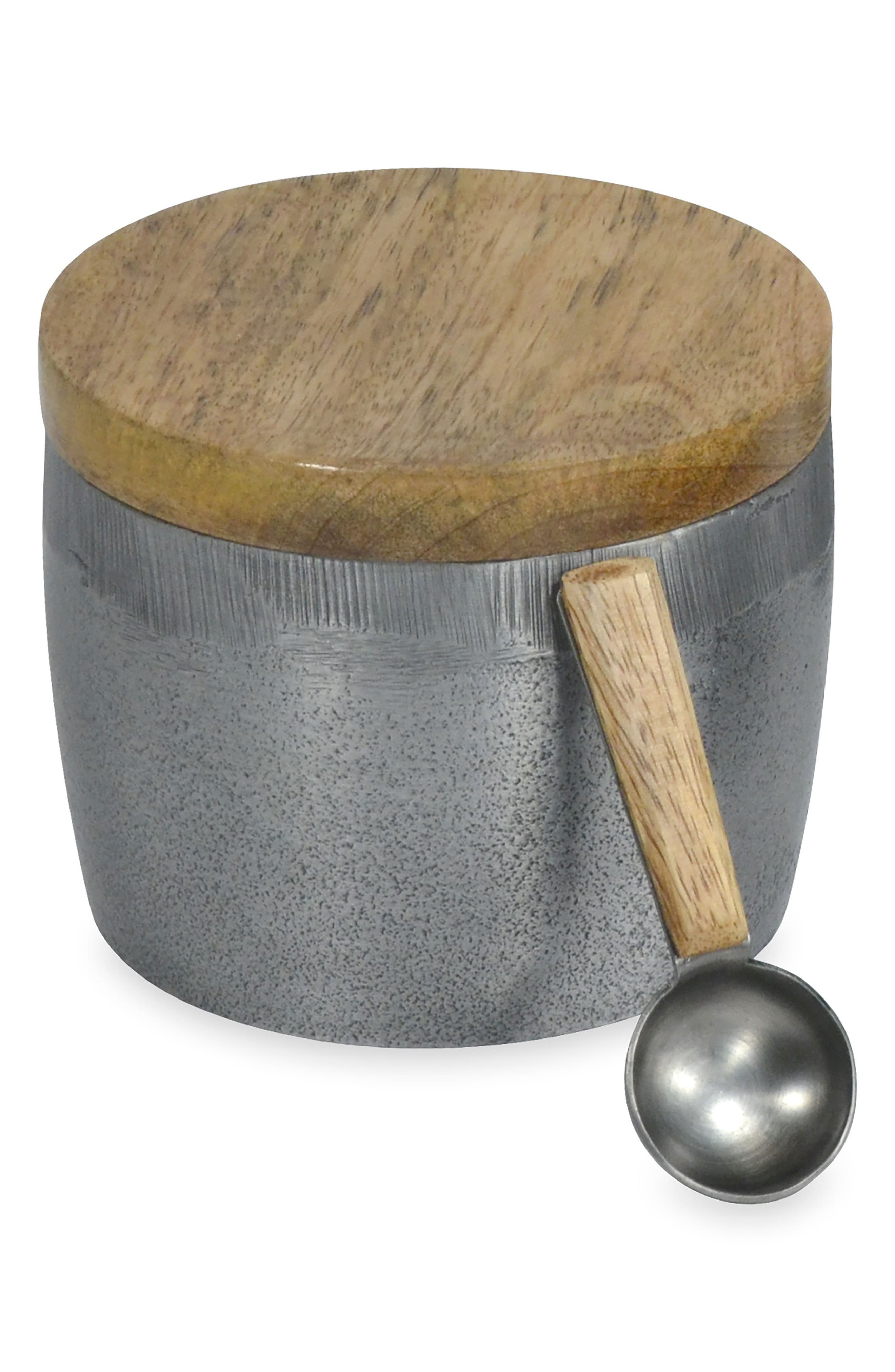 Pure Aluminum Jar,                             Alternate thumbnail 3, color,                             020